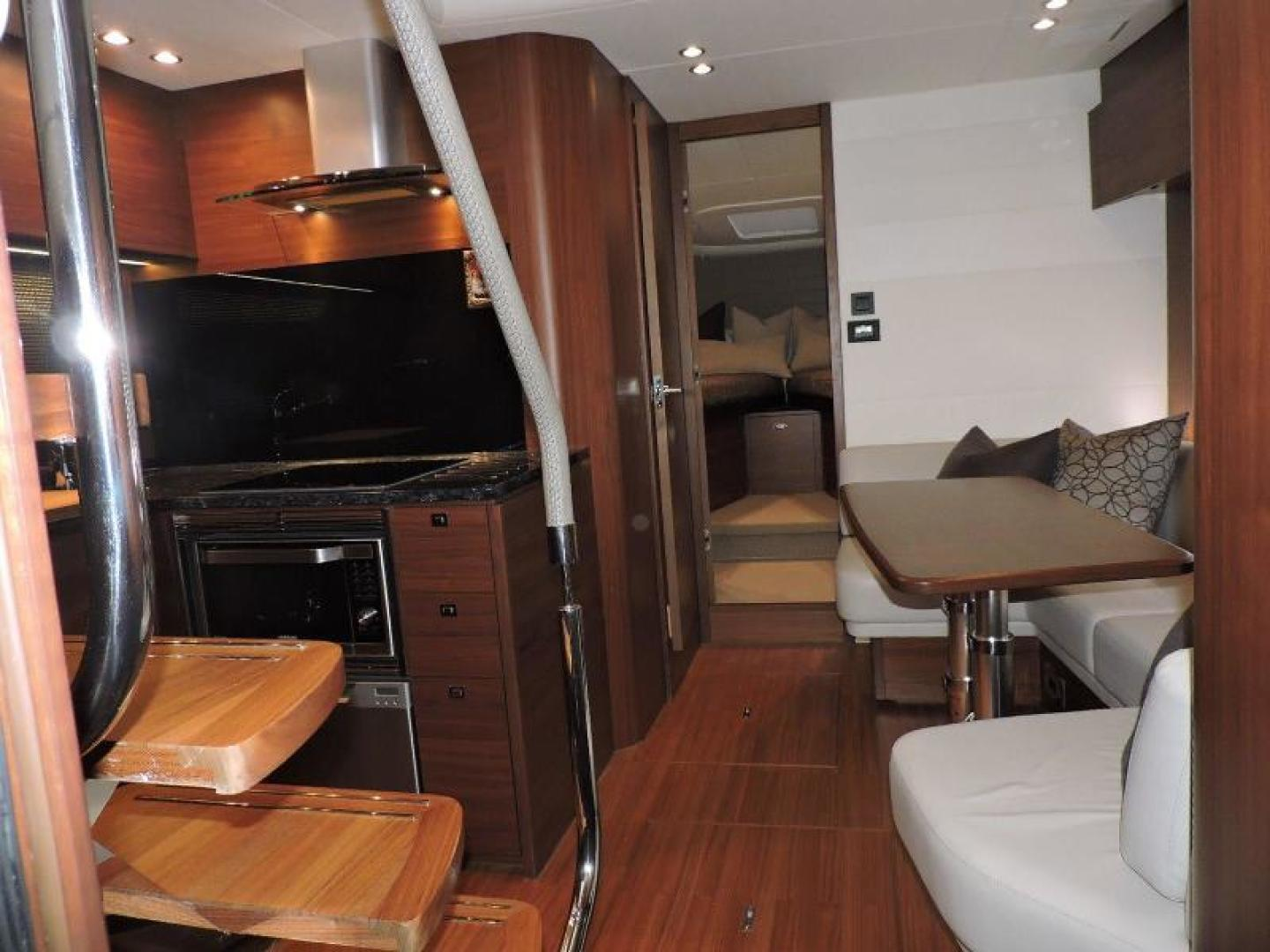 Picture Of: 48' Princess V48 Open 2016 Yacht For Sale | 2 of 38