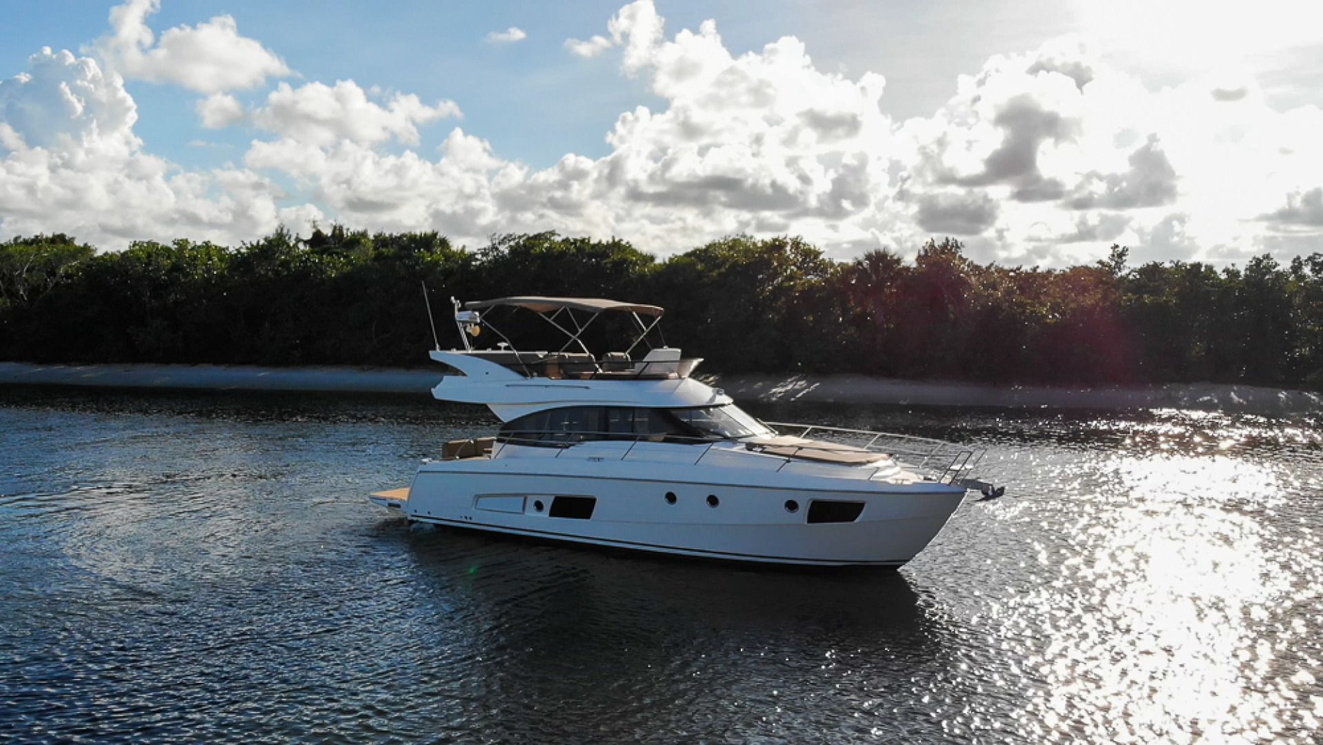 Picture Of: 44' Bavaria 42 Virtess 2016 Yacht For Sale | 2 of 30