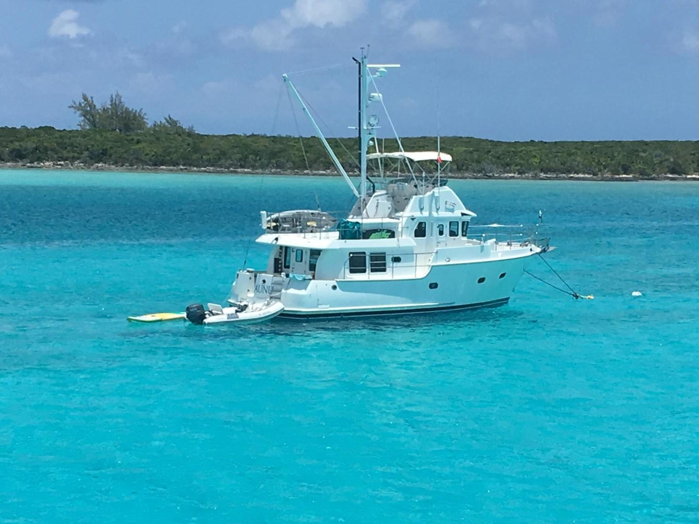 Picture Of: 43' Nordhavn 43 Trawler 2006 Yacht For Sale   2 of 106