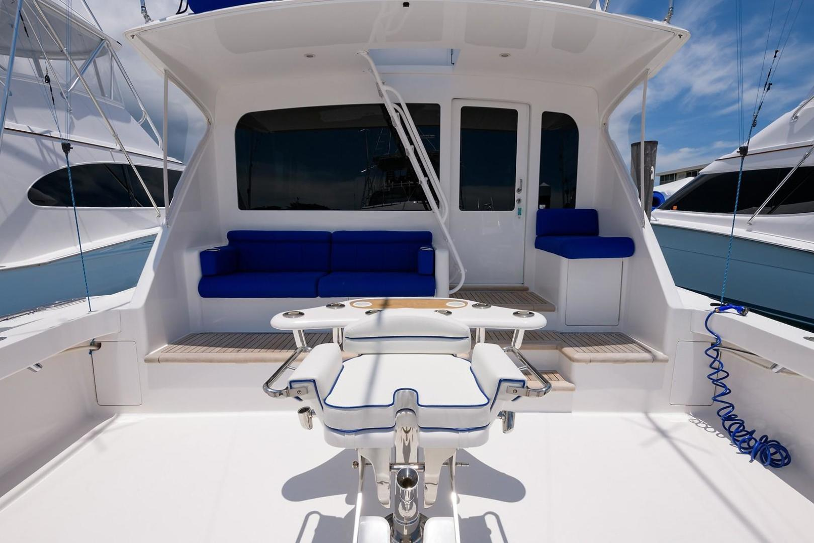 Viking-61 Enclosed Bridge Convertible 2005-Ya Ya Ya North Palm Beach-Florida-United States-1258058 | Thumbnail