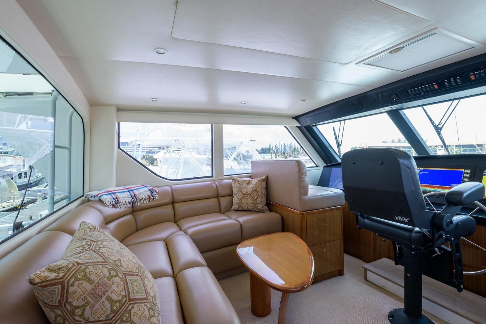 Viking-61 Enclosed Bridge Convertible 2005-Ya Ya Ya North Palm Beach-Florida-United States-1258074 | Thumbnail