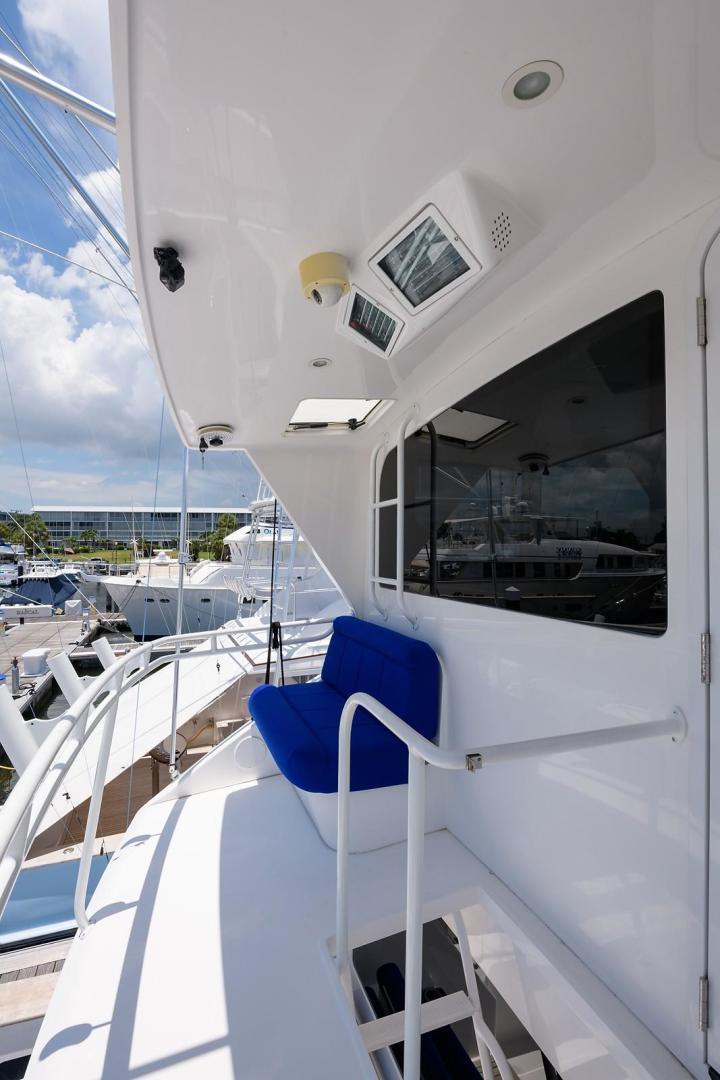 Viking-61 Enclosed Bridge Convertible 2005-Ya Ya Ya North Palm Beach-Florida-United States-1258066 | Thumbnail