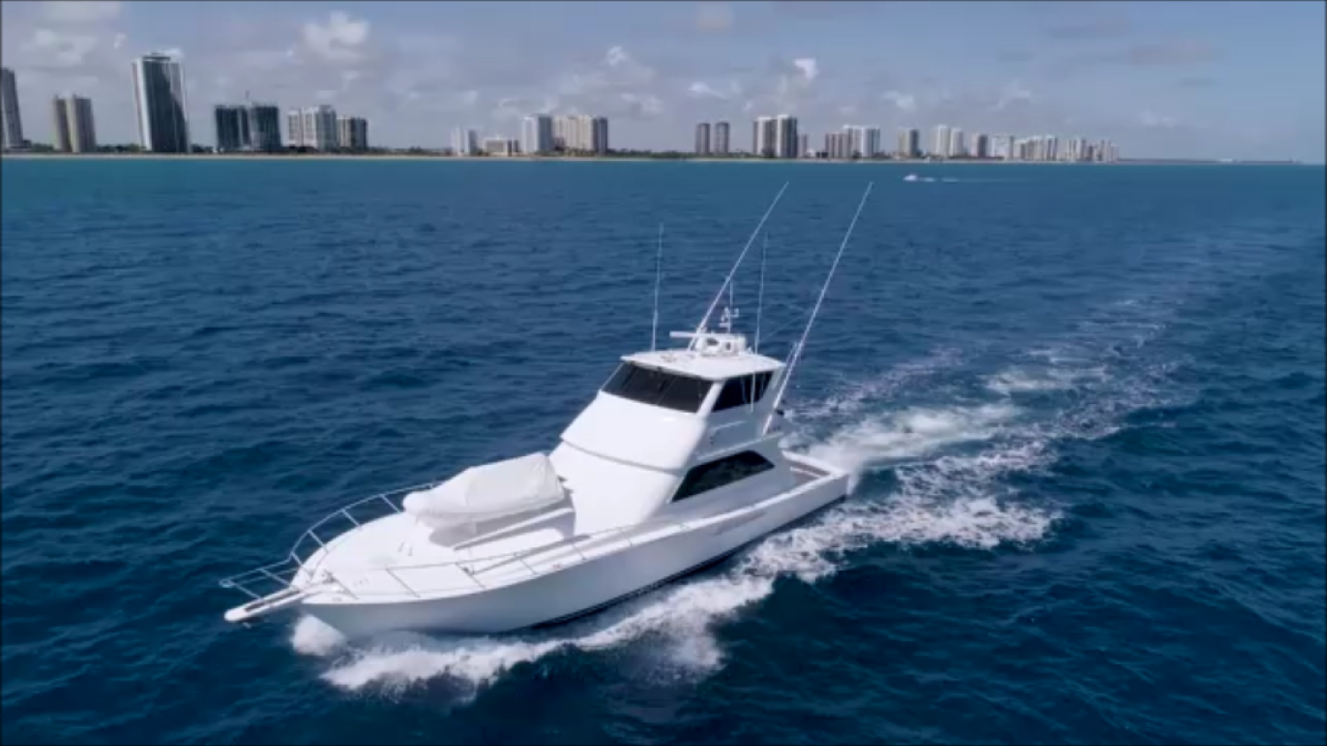 Viking-61 Enclosed Bridge Convertible 2005-Ya Ya Ya North Palm Beach-Florida-United States-1258054 | Thumbnail