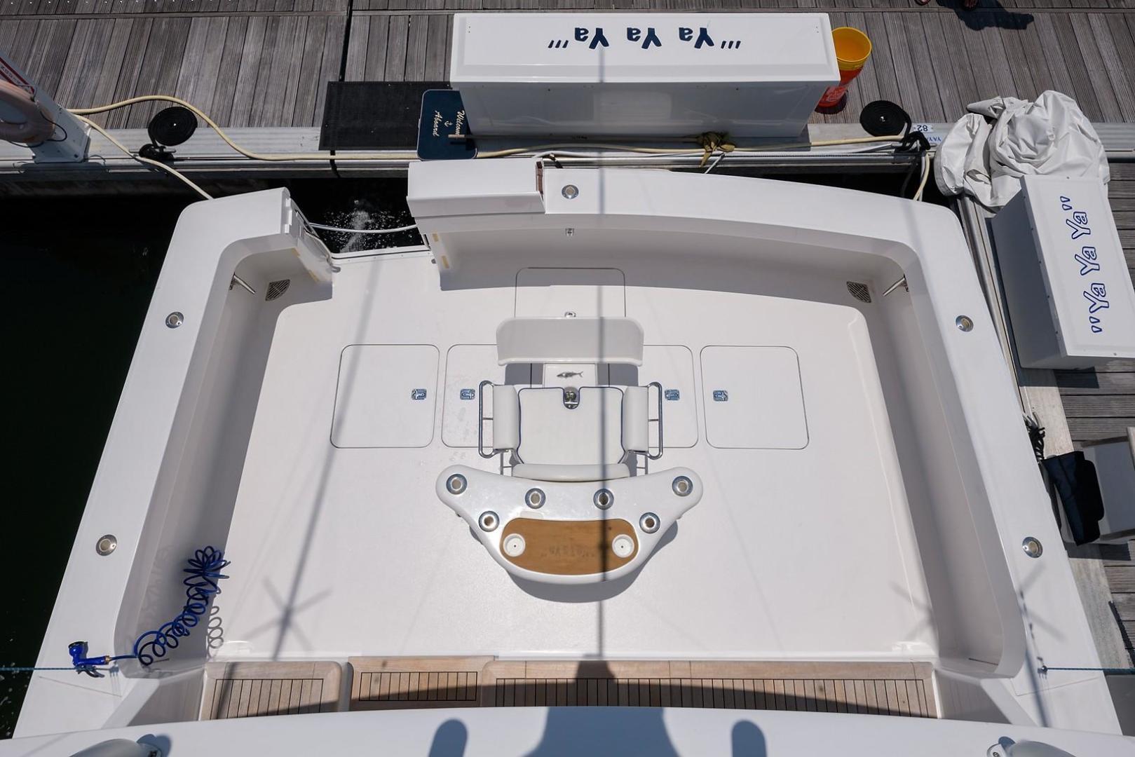 Viking-61 Enclosed Bridge Convertible 2005-Ya Ya Ya North Palm Beach-Florida-United States-1258055 | Thumbnail