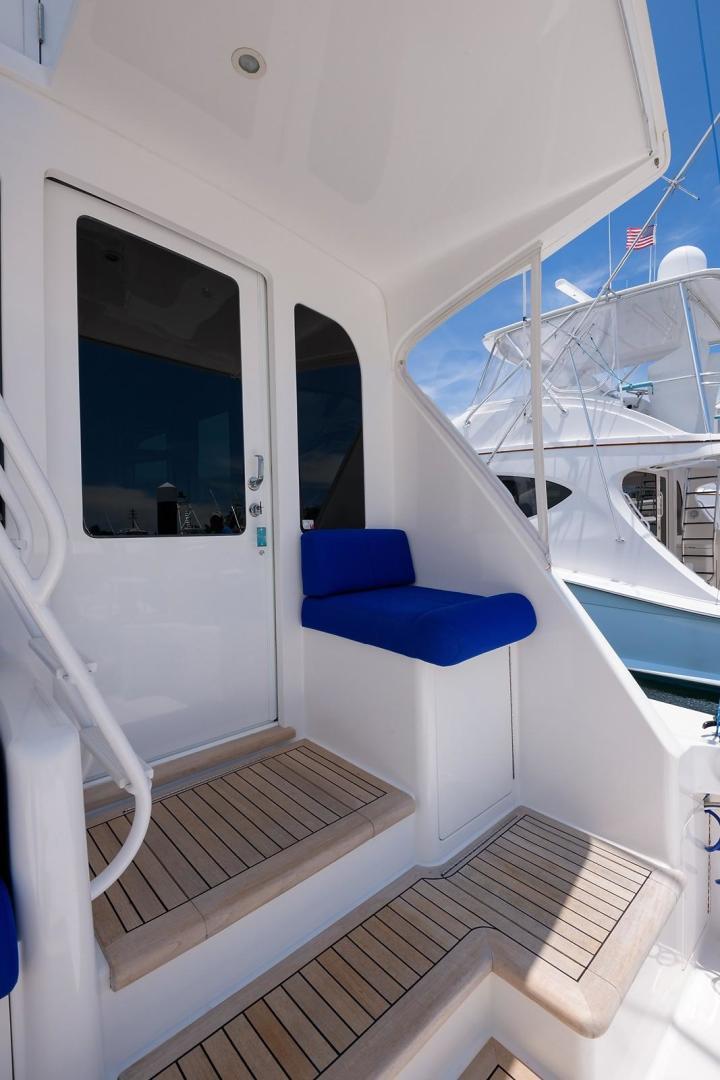 Viking-61 Enclosed Bridge Convertible 2005-Ya Ya Ya North Palm Beach-Florida-United States-1258062 | Thumbnail