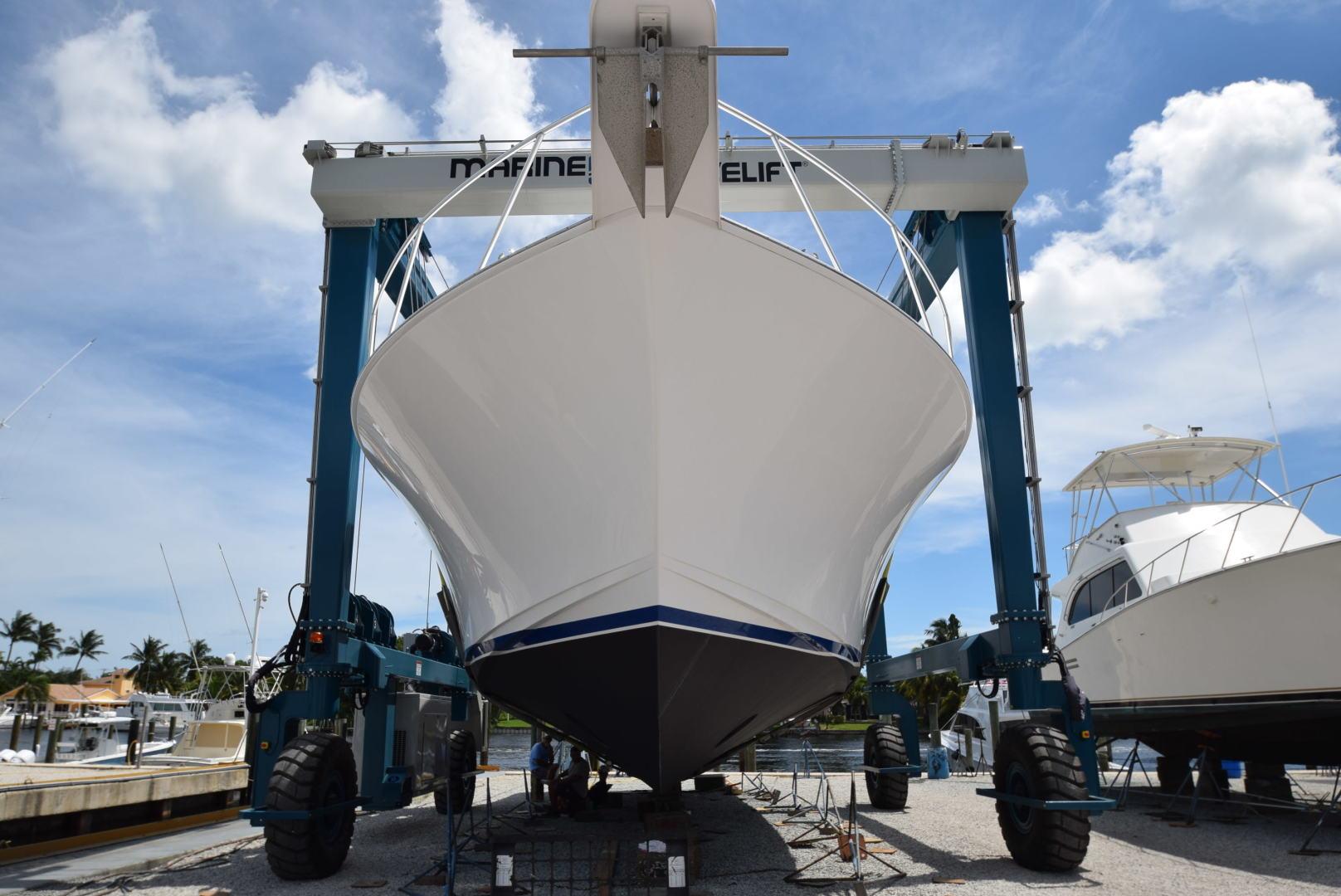 Viking-61 Enclosed Bridge Convertible 2005-Ya Ya Ya North Palm Beach-Florida-United States-1258110 | Thumbnail