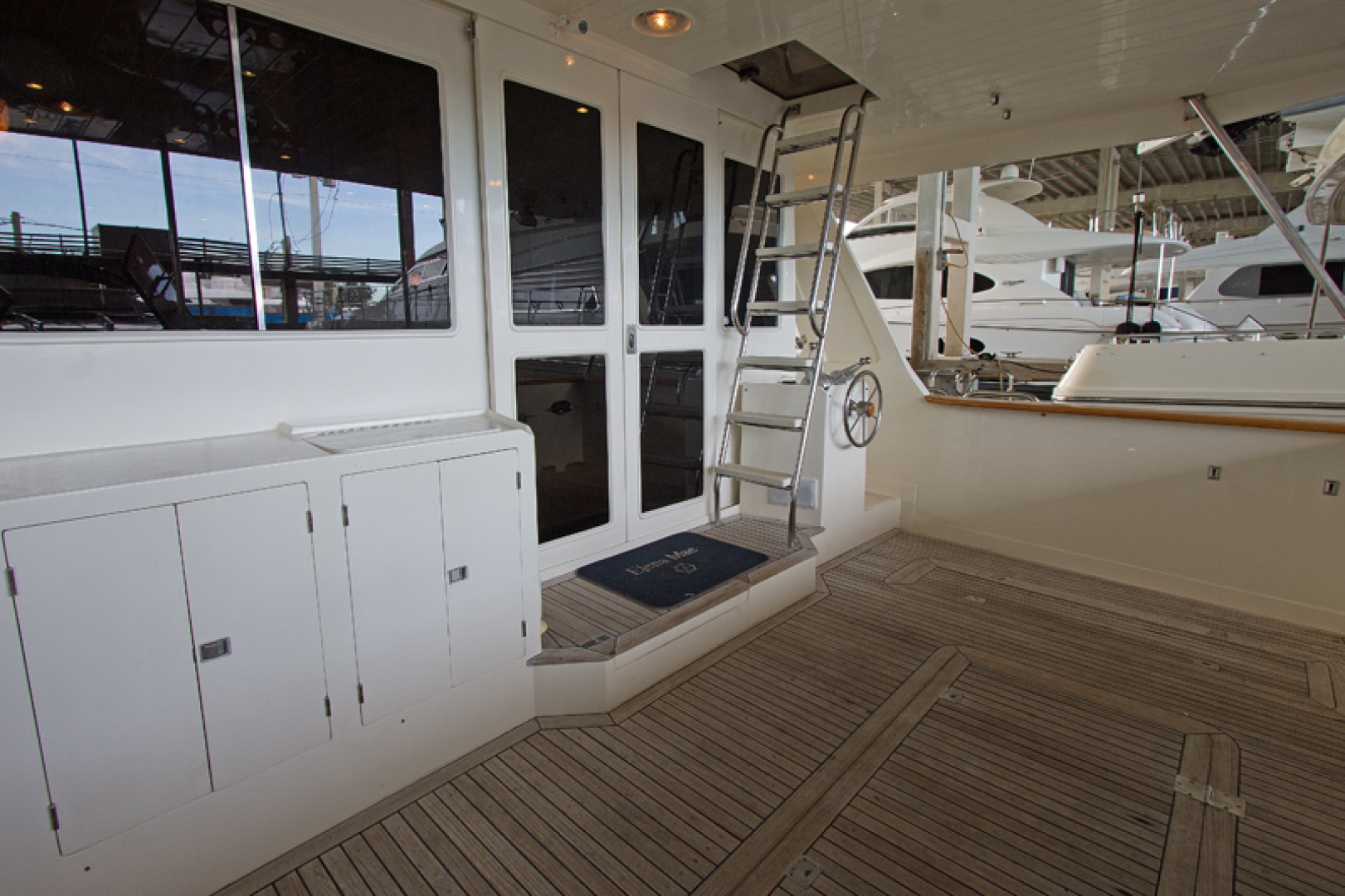 Picture Of: 62' Offshore Yachts Pilothouse 1999 Yacht For Sale | 2 of 30
