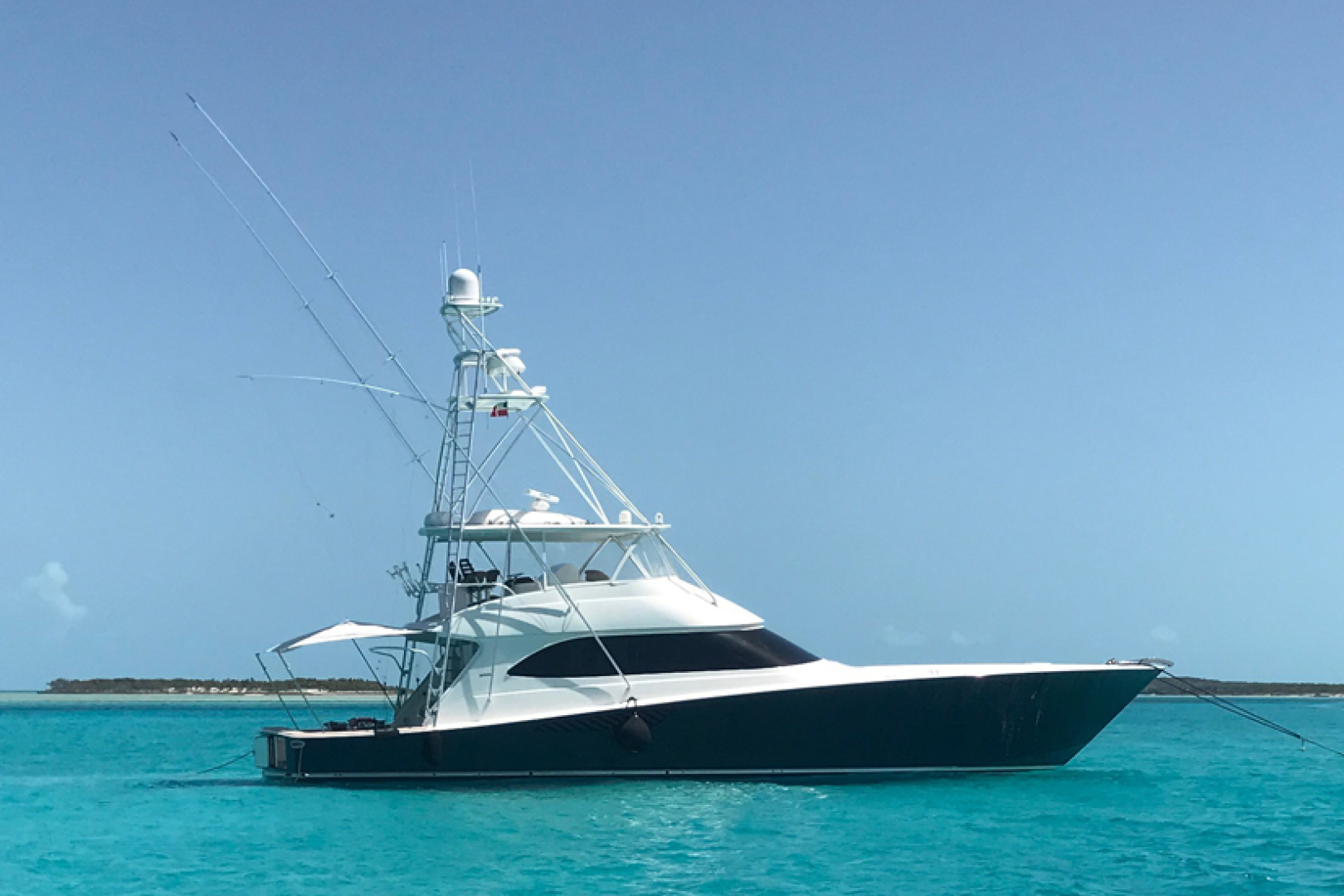 Picture Of: 70' Viking 70 Convertible 2011 Yacht For Sale | 1 of 44