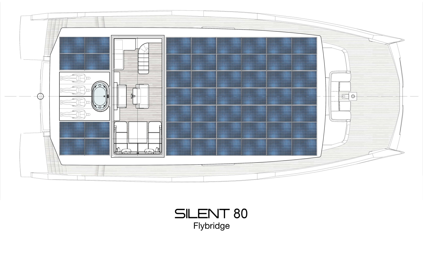 Silent-Yachts-Silent 80  2020-SILENT 80 Ancona-Italy-1262646 | Thumbnail