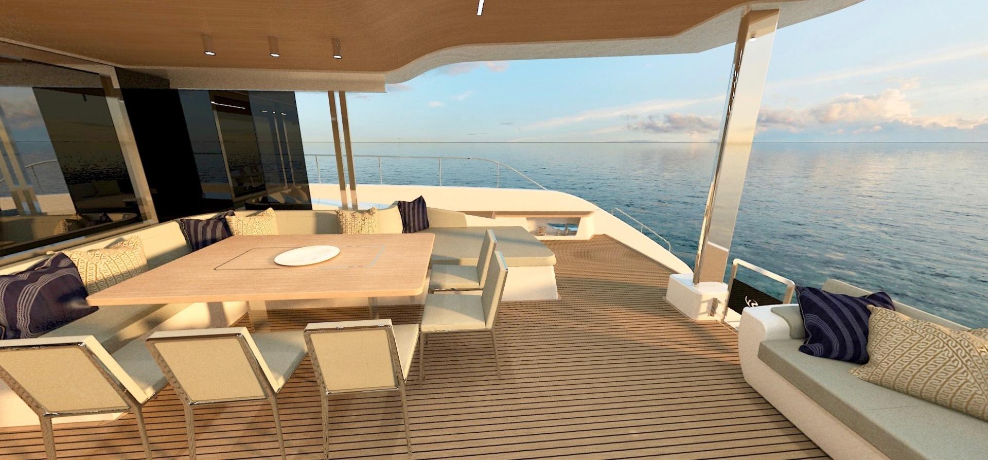 Silent-Yachts-Silent 80  2020-SILENT 80 Ancona-Italy-1262453 | Thumbnail