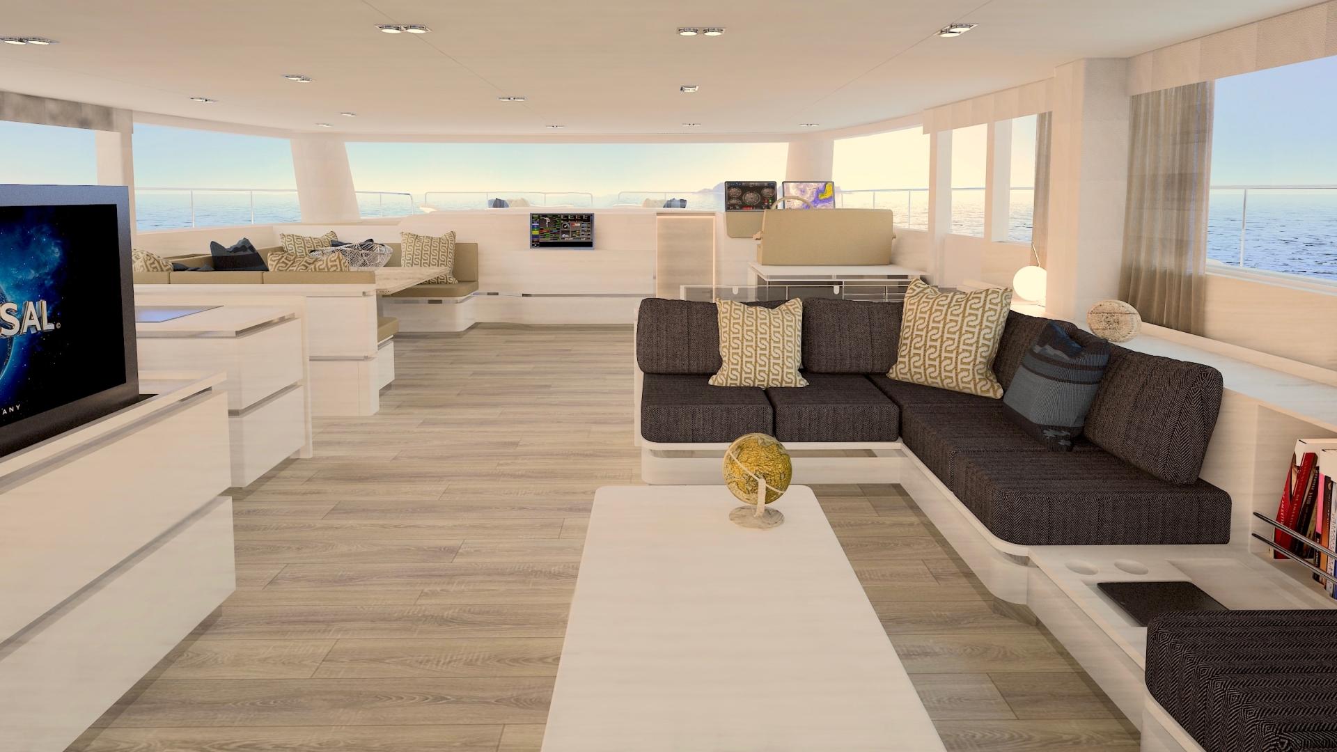 Silent-Yachts-Silent 80  2020-SILENT 80 Ancona-Italy-Salon-1262444 | Thumbnail