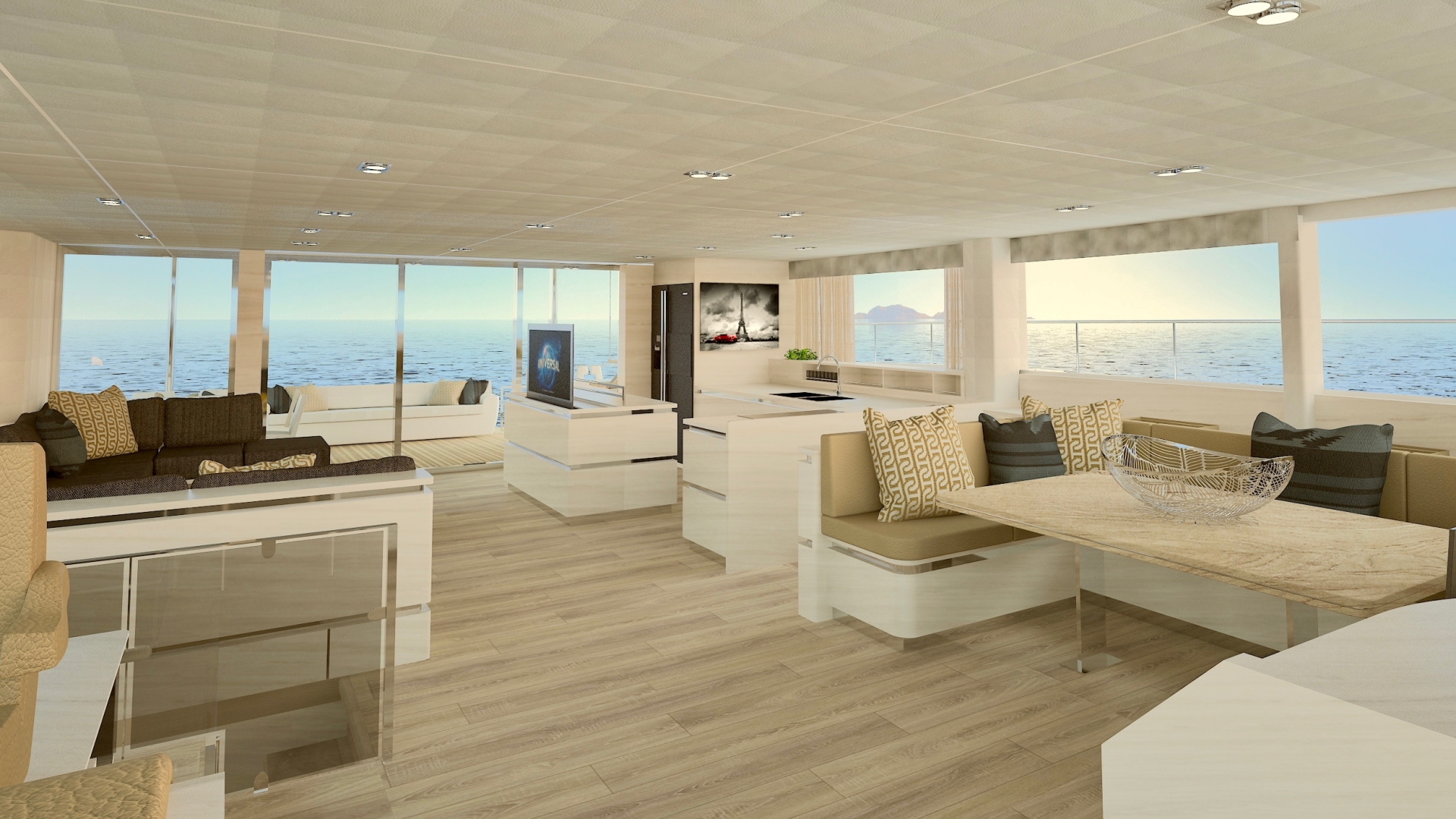 Silent-Yachts-Silent 80  2020-SILENT 80 Ancona-Italy-Salon-1262443 | Thumbnail