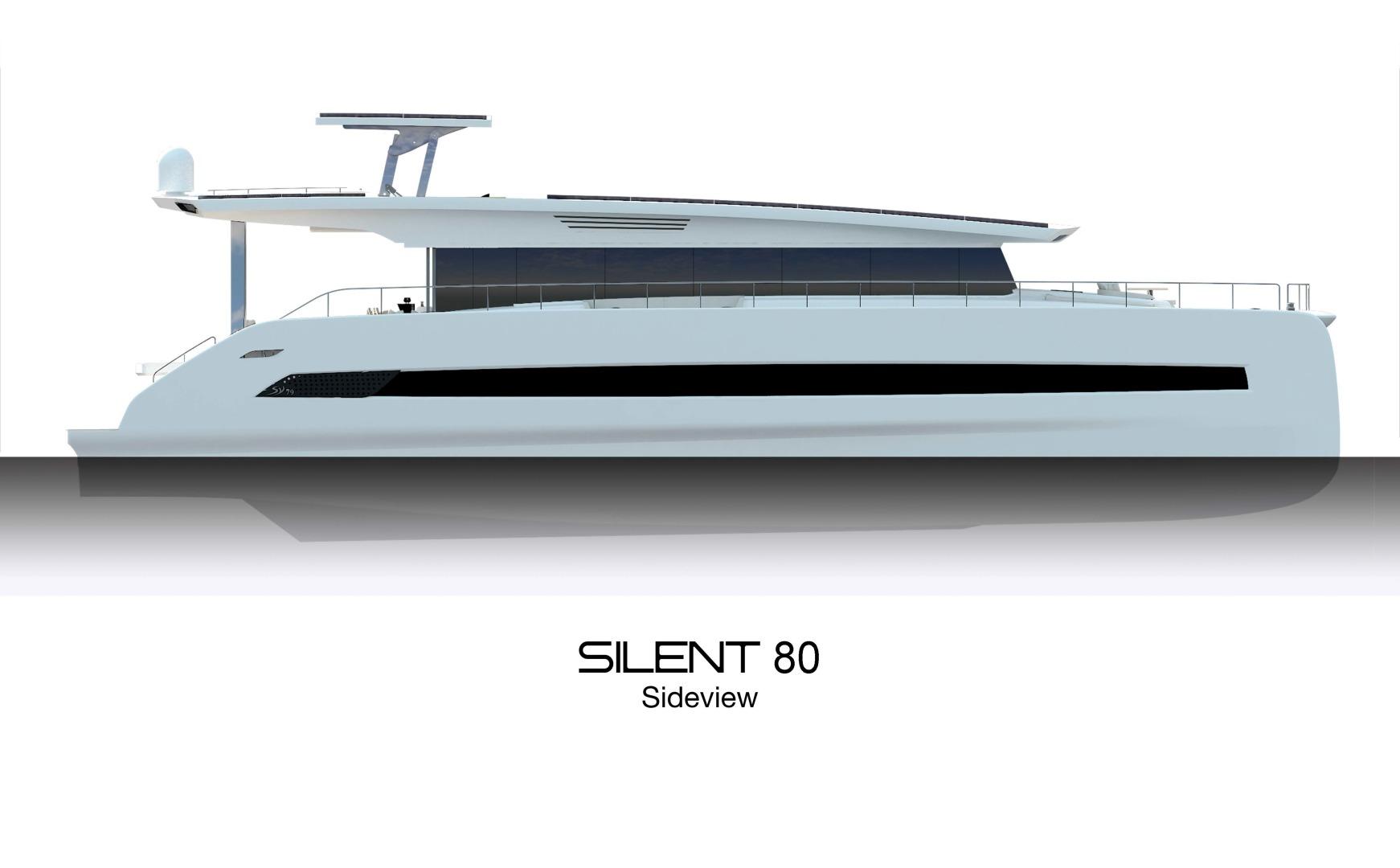 Silent-Yachts-Silent 80  2020-SILENT 80 Ancona-Italy-1262645 | Thumbnail