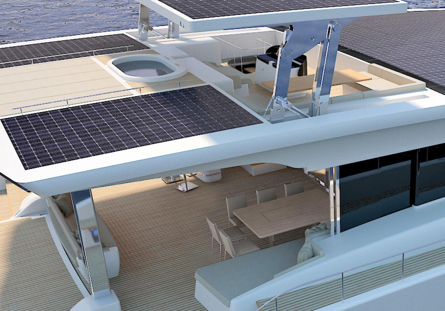 Silent-Yachts-Silent 80  2020-SILENT 80 Ancona-Italy-1262455 | Thumbnail