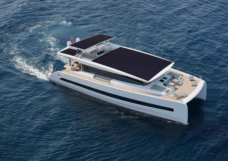 Silent-Yachts-Silent 80  2020-SILENT 80 Ancona-Italy-1262440 | Thumbnail