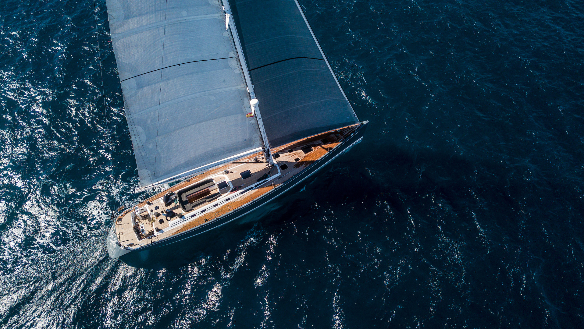 Picture Of: 81' Nautor Swan 82' 2006 Yacht For Sale | 2 of 27