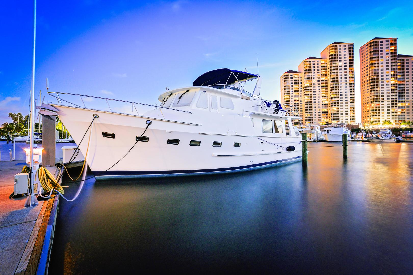 Picture Of: 52' DeFever Euro Pilothouse 2014 Yacht For Sale | 1 of 75