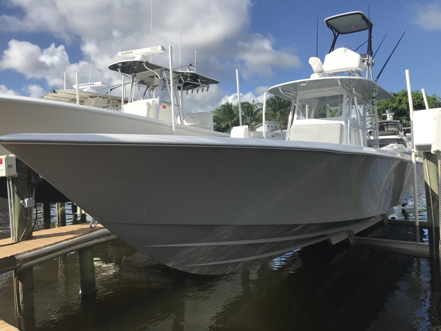 Picture Of: 39' Contender 39 ST 2014 Yacht For Sale | 1 of 21