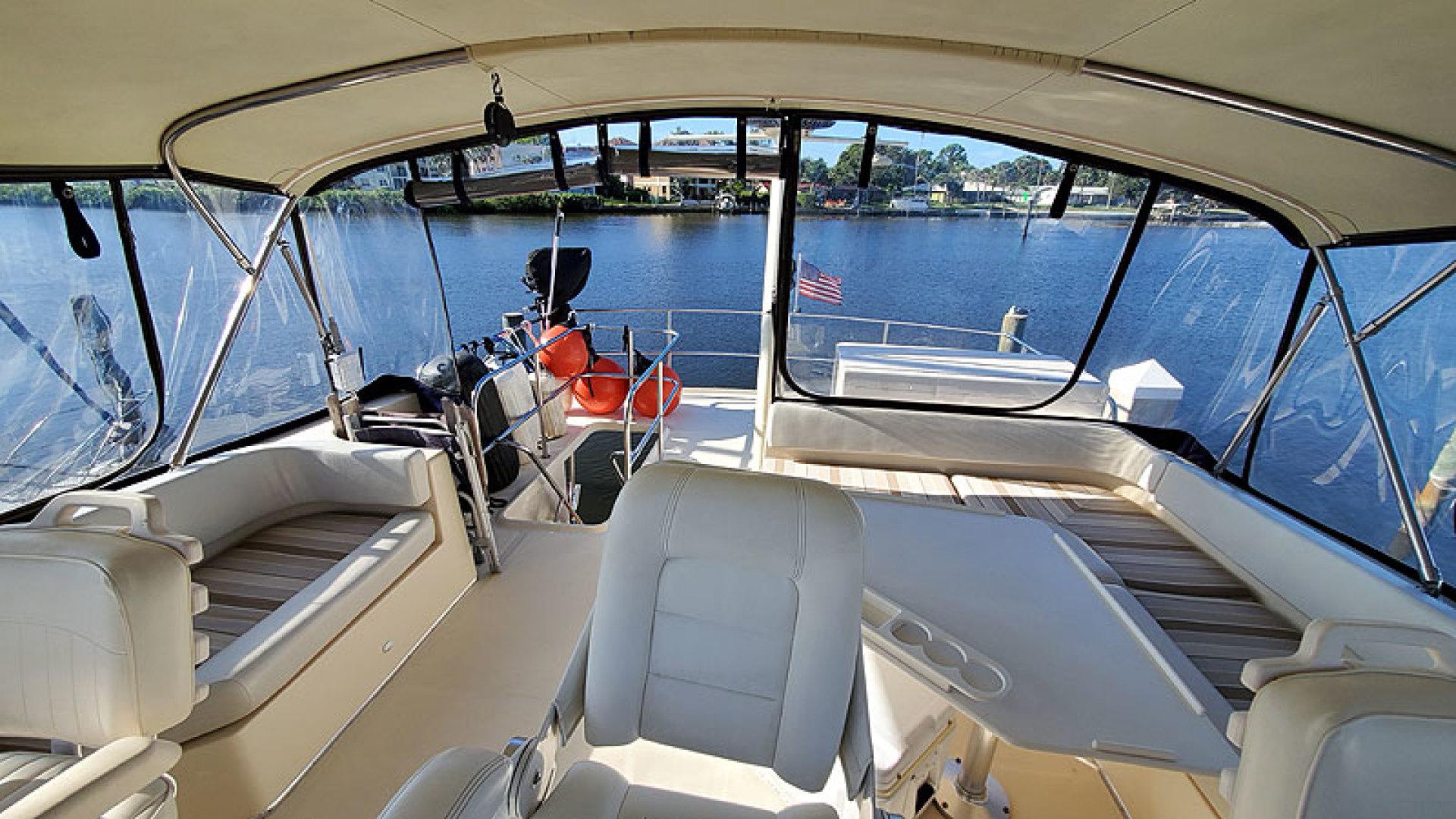 Mainship-430 Sedan 2006-Windy Cove II Venice-Florida-United States-1266394 | Thumbnail