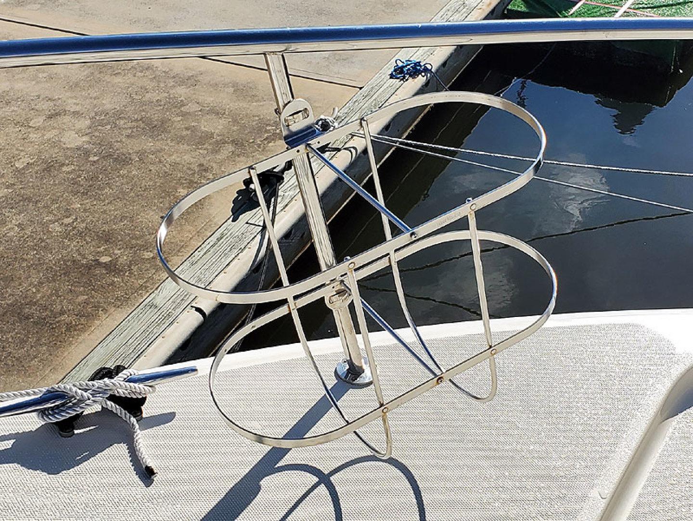 Mainship-430 Sedan 2006-Windy Cove II Venice-Florida-United States-1266426 | Thumbnail