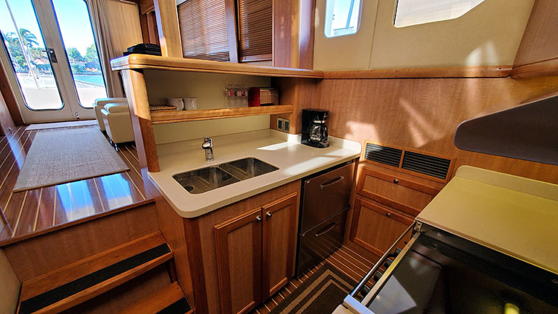 Mainship-430 Sedan 2006-Windy Cove II Venice-Florida-United States-1266382 | Thumbnail