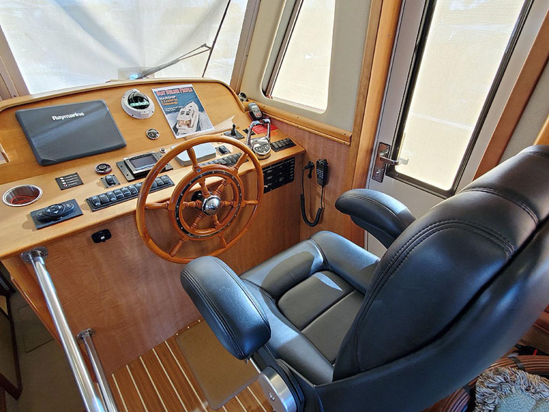 Mainship-430 Sedan 2006-Windy Cove II Venice-Florida-United States-1266379 | Thumbnail