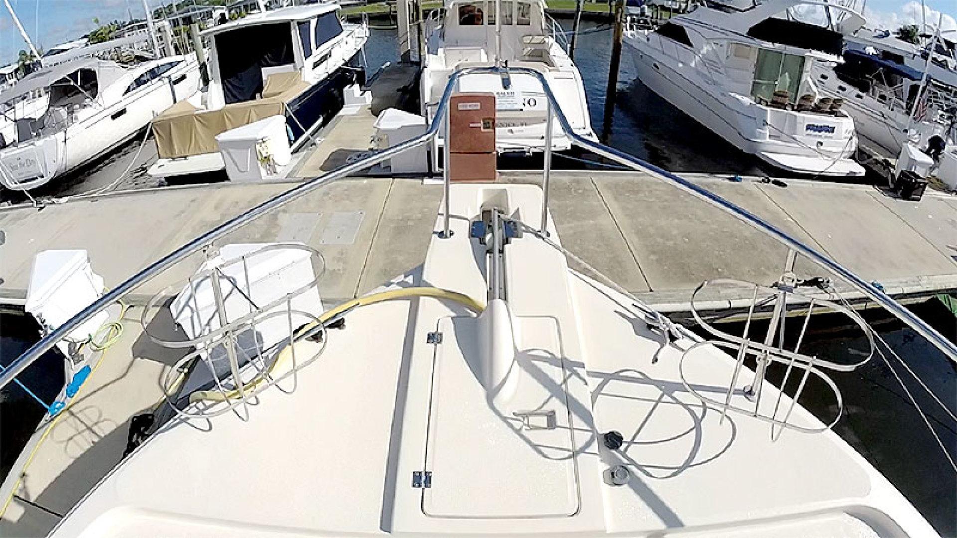 Mainship-430 Sedan 2006-Windy Cove II Venice-Florida-United States-1266423 | Thumbnail