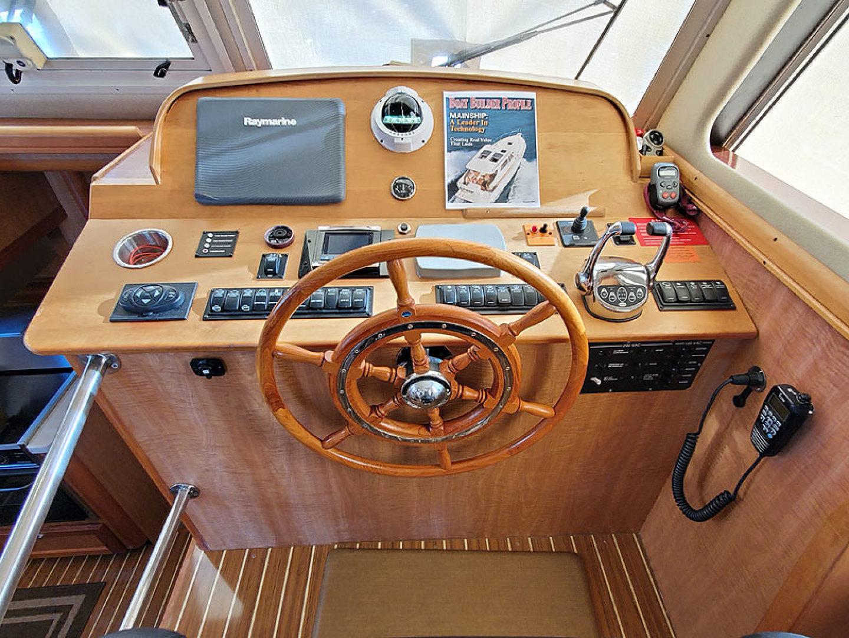 Mainship-430 Sedan 2006-Windy Cove II Venice-Florida-United States-1266380 | Thumbnail