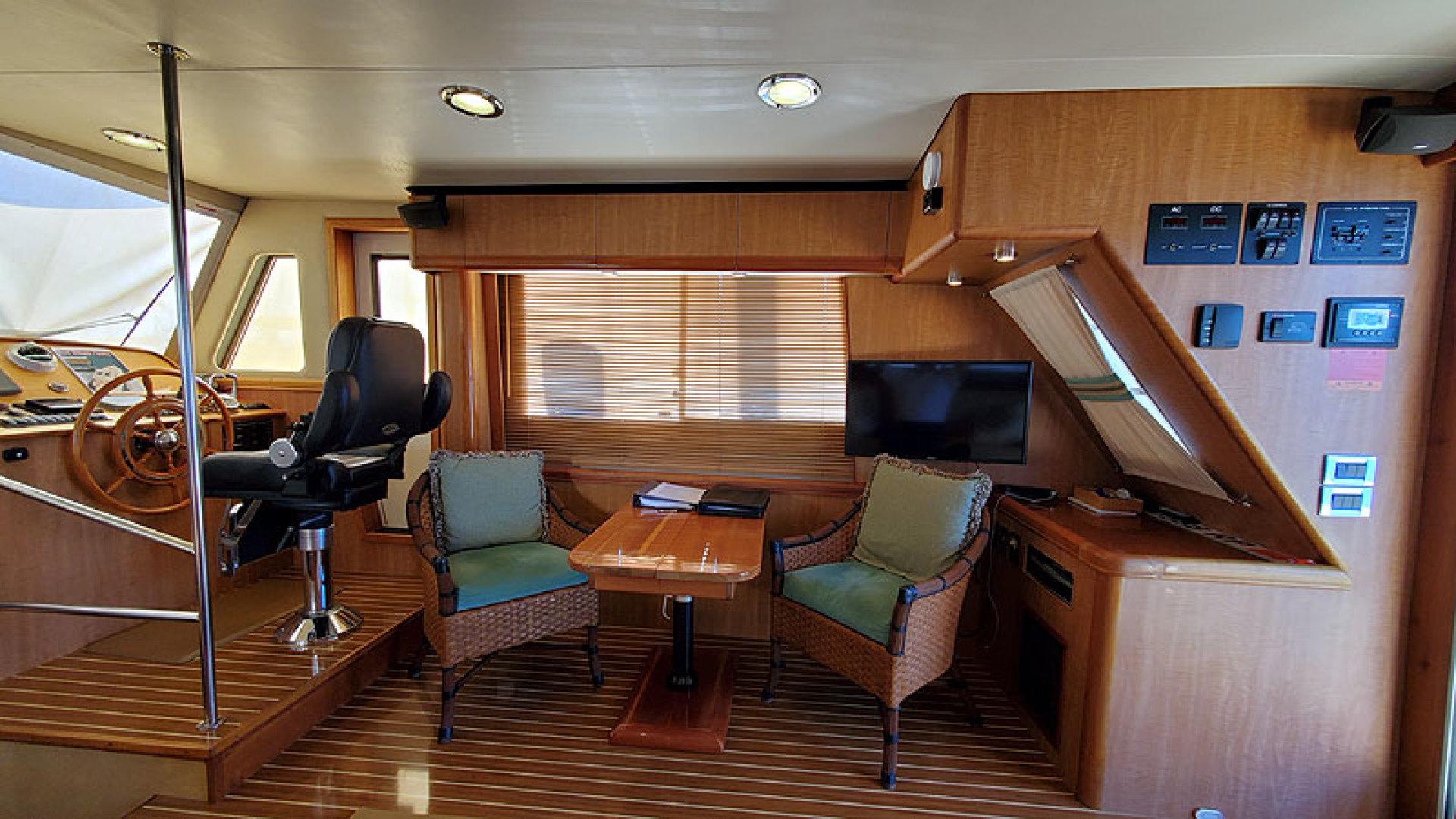Mainship-430 Sedan 2006-Windy Cove II Venice-Florida-United States-1266377 | Thumbnail