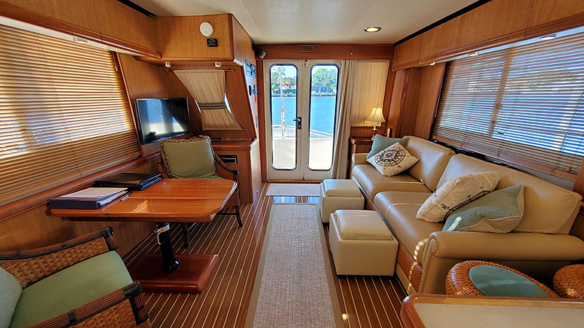 Mainship-430 Sedan 2006-Windy Cove II Venice-Florida-United States-1266378 | Thumbnail