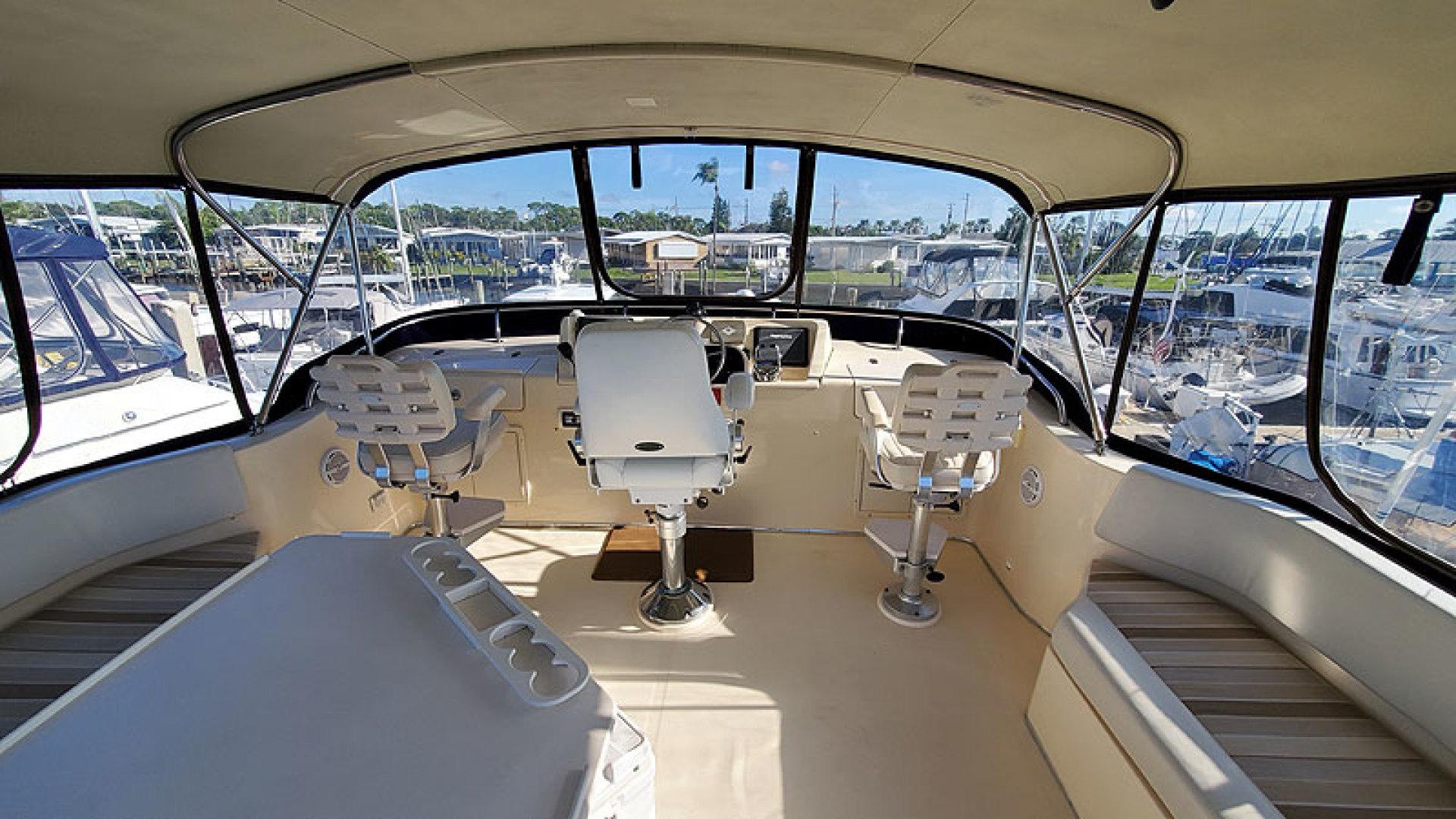 Mainship-430 Sedan 2006-Windy Cove II Venice-Florida-United States-1266390 | Thumbnail