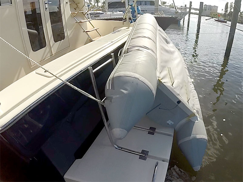 Mainship-430 Sedan 2006-Windy Cove II Venice-Florida-United States-1266428 | Thumbnail