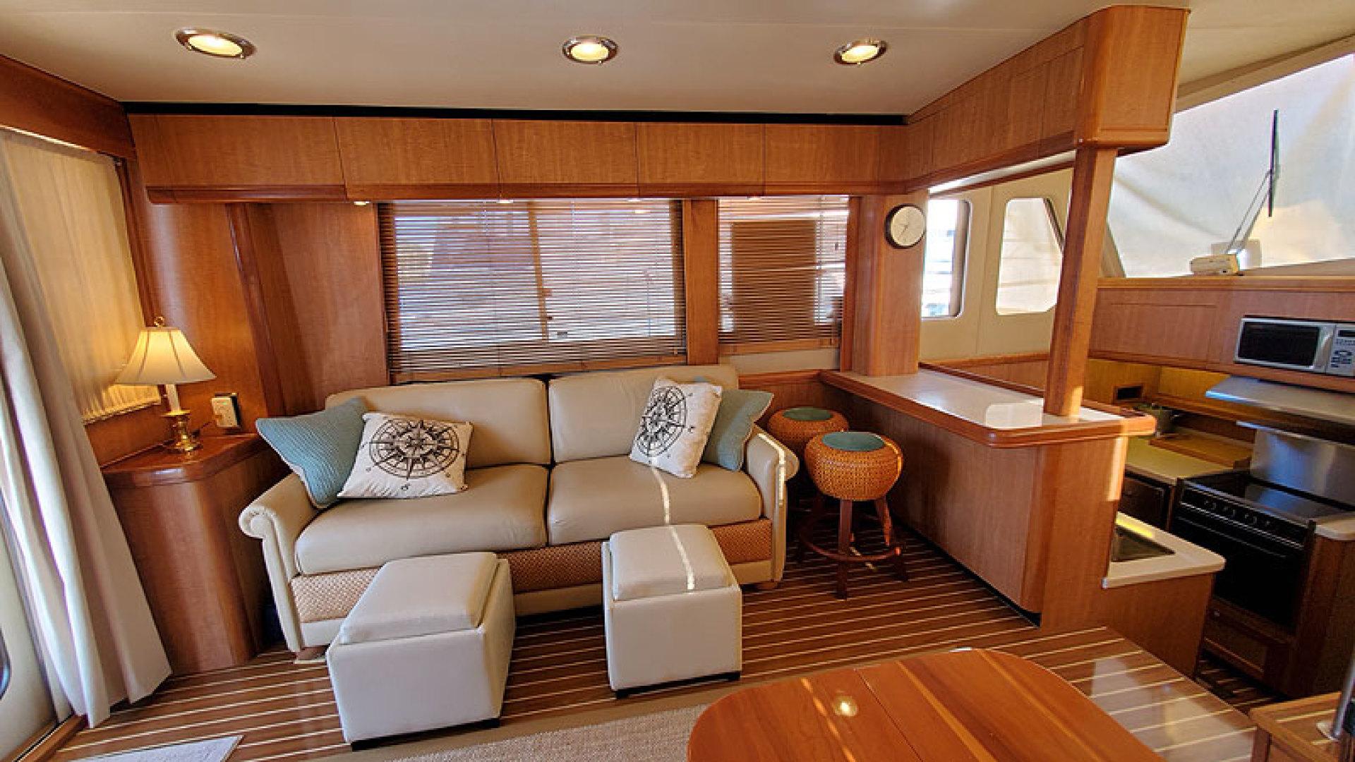 Mainship-430 Sedan 2006-Windy Cove II Venice-Florida-United States-1266376 | Thumbnail
