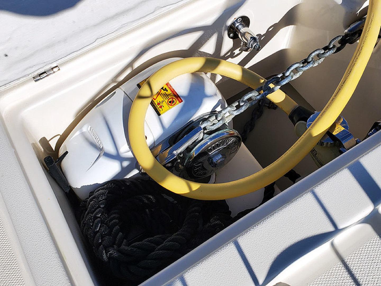 Mainship-430 Sedan 2006-Windy Cove II Venice-Florida-United States-1266424 | Thumbnail