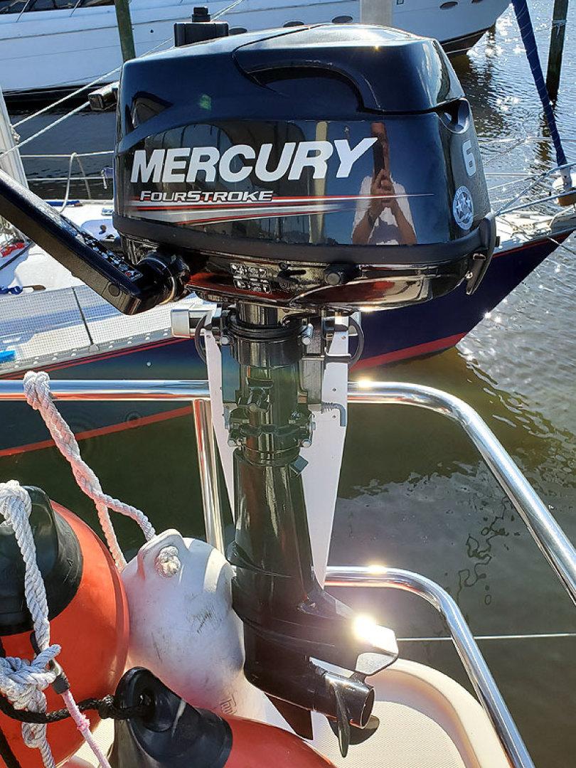 Mainship-430 Sedan 2006-Windy Cove II Venice-Florida-United States-1266429 | Thumbnail
