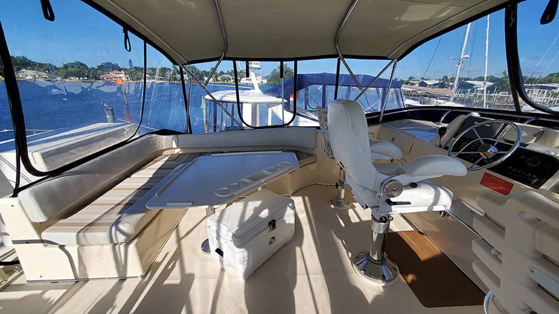 Mainship-430 Sedan 2006-Windy Cove II Venice-Florida-United States-1266392 | Thumbnail