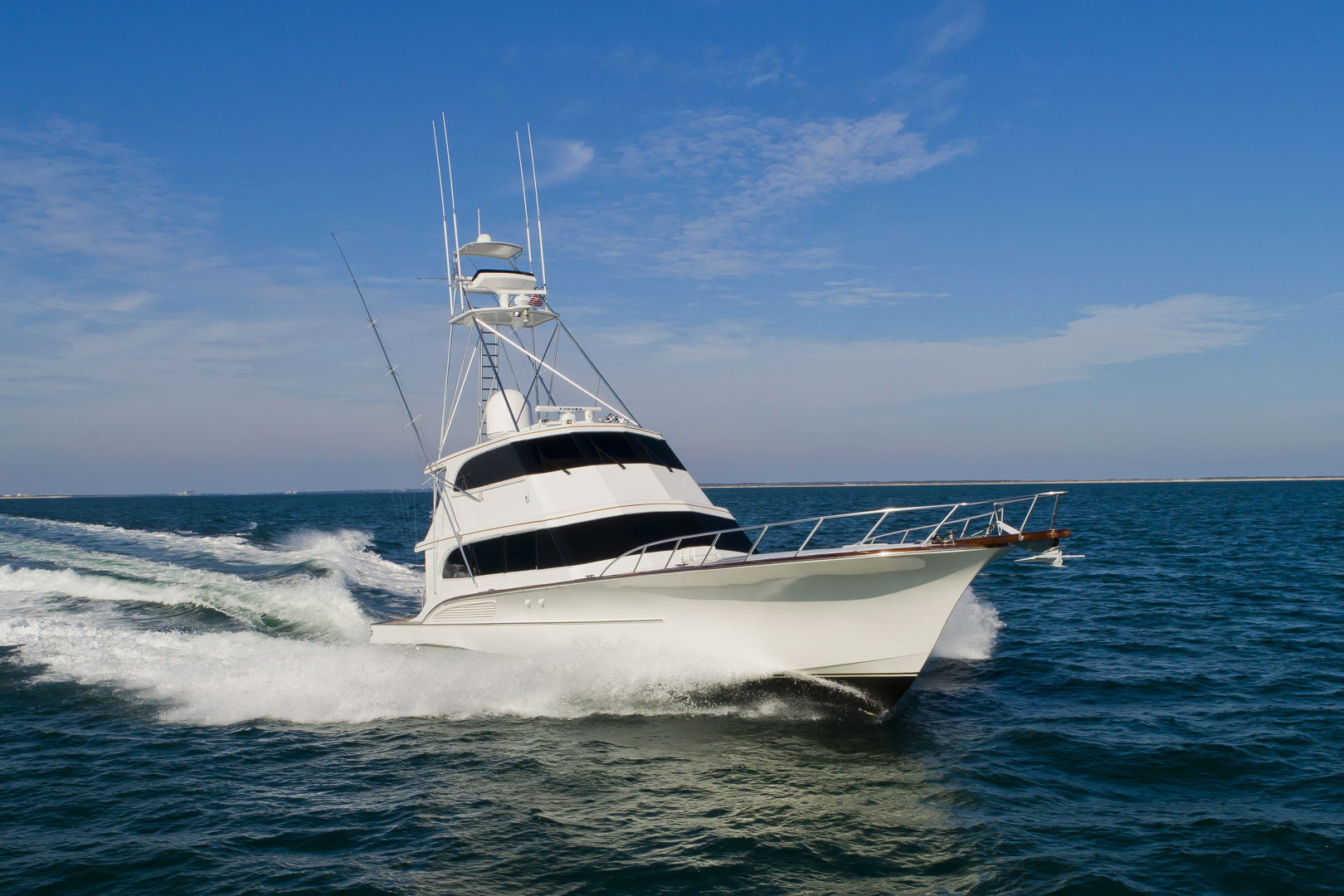 Picture Of: 78' Buddy Davis 78 EB Convertible 2000 Yacht For Sale | 1 of 79