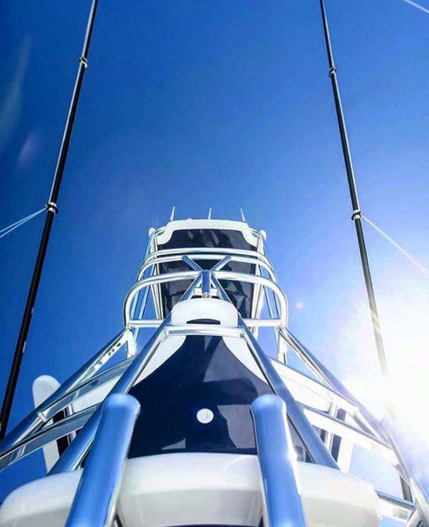 Front Runner-39 Center Console 2021 -Stuart-Florida-United States-Tower-1266692 | Thumbnail