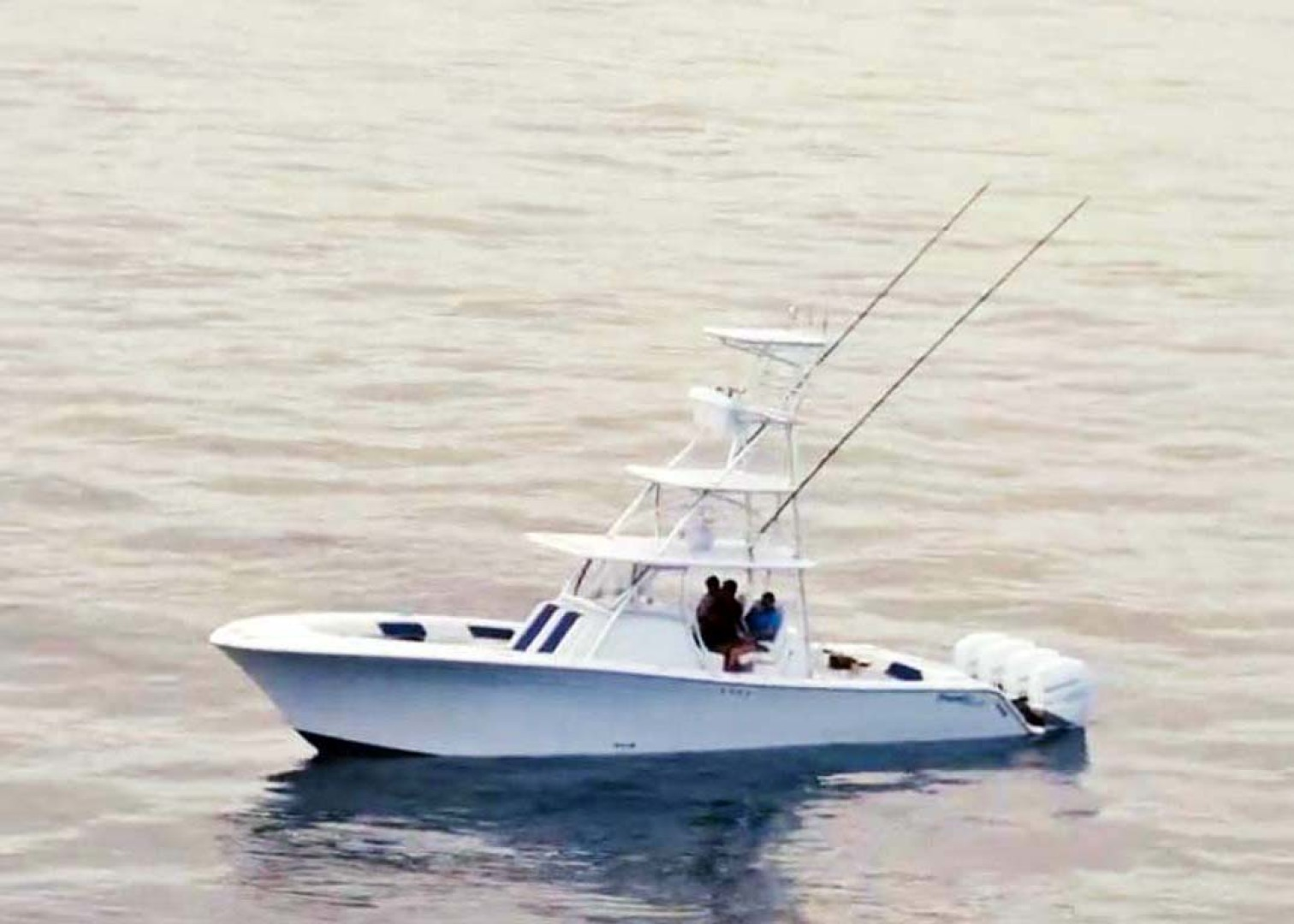 Front Runner-39 Center Console 2021 -Stuart-Florida-United States-Port View-1266687 | Thumbnail