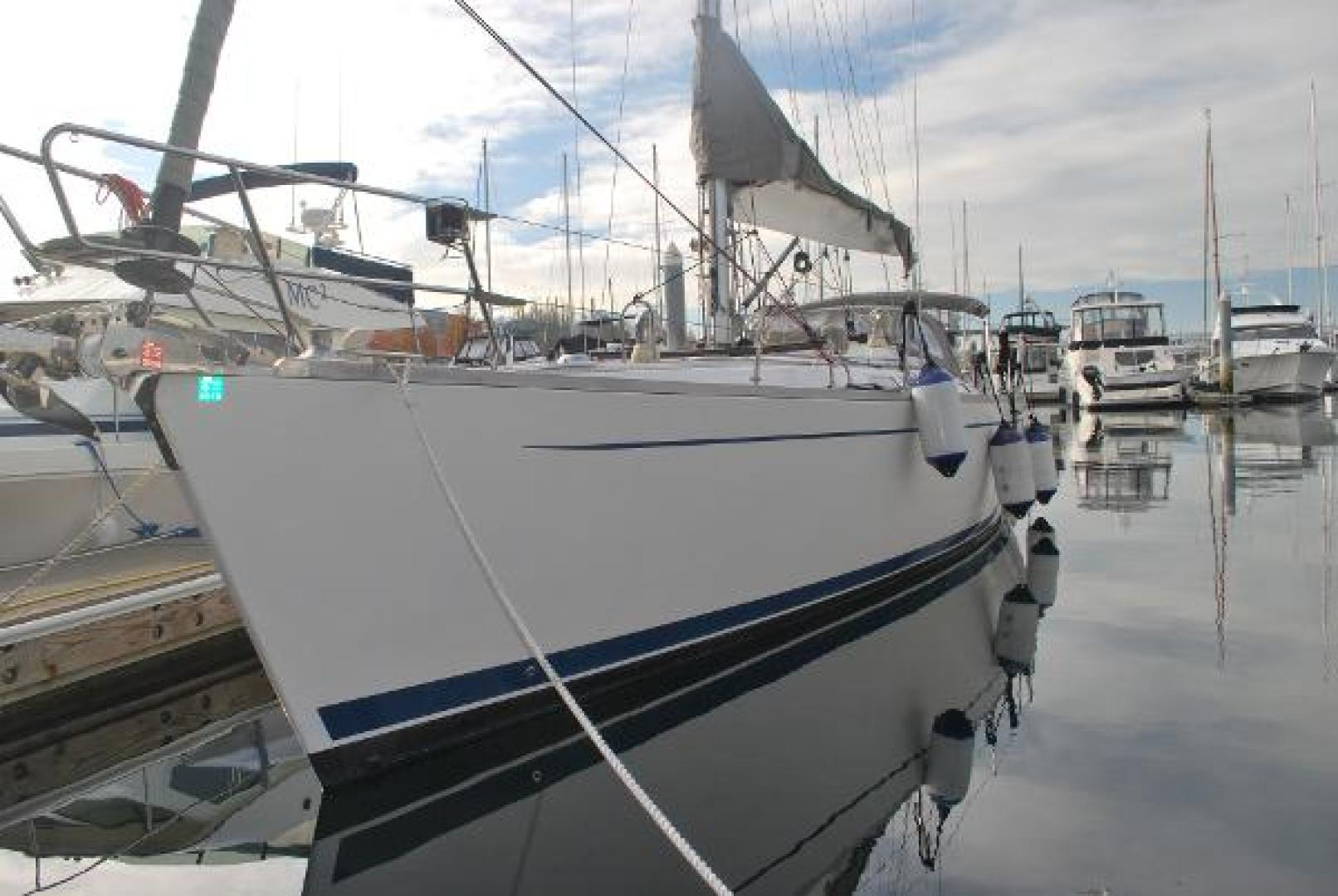 Picture Of: 45' Sweden Yachts 45 2005 Yacht For Sale | 2 of 46