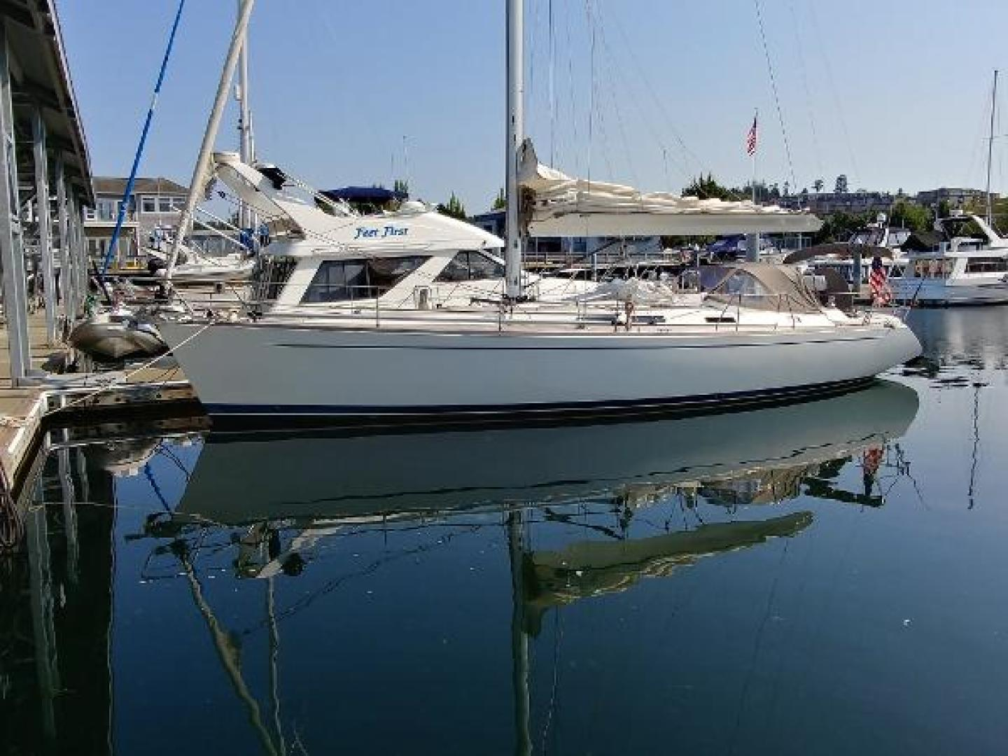 Picture Of: 45' Sweden Yachts 45 2005 Yacht For Sale | 1 of 46
