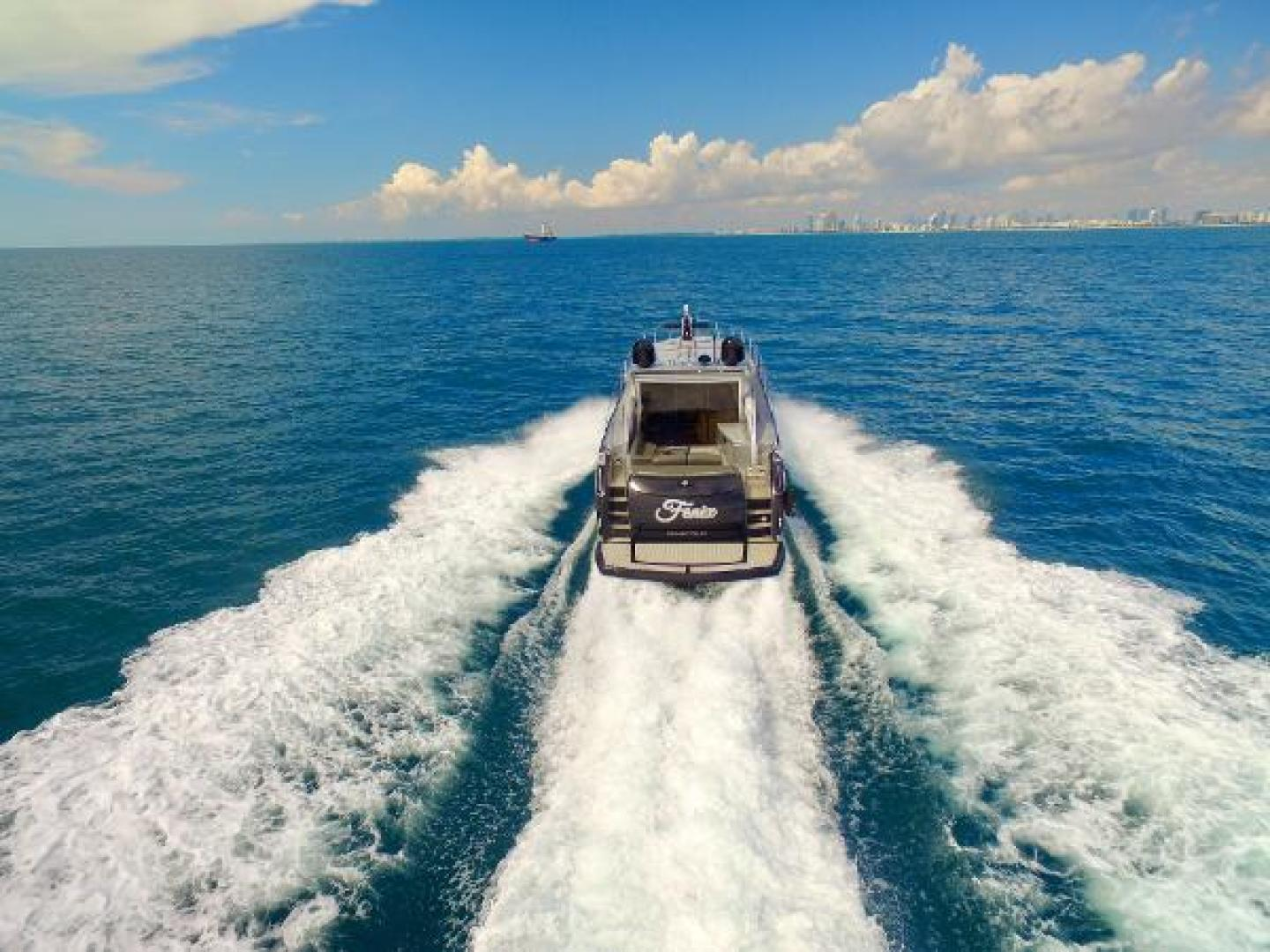 62' Sunseeker, Listing Number 100845594, - Photo No. 9