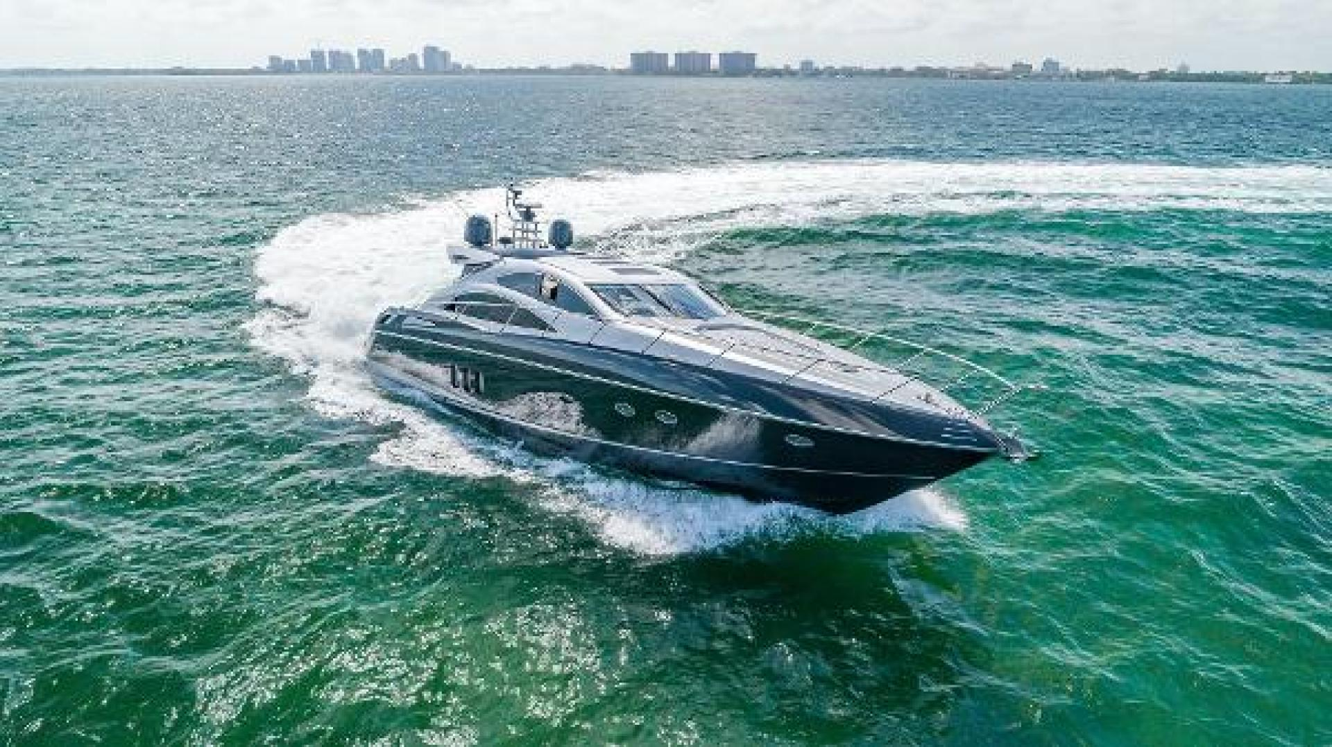 62' Sunseeker, Listing Number 100845594, - Photo No. 2