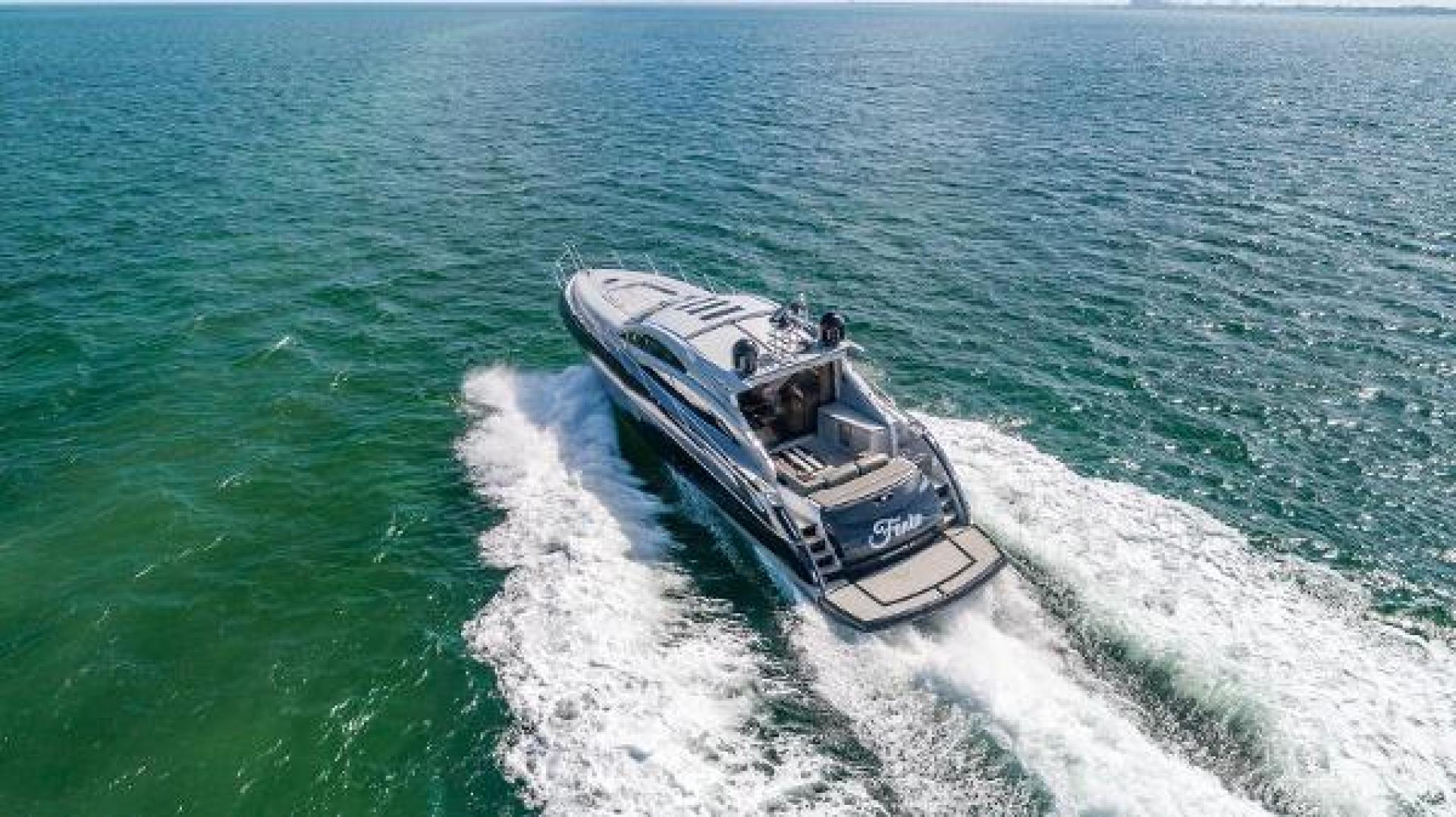 62' Sunseeker, Listing Number 100845594, - Photo No. 4