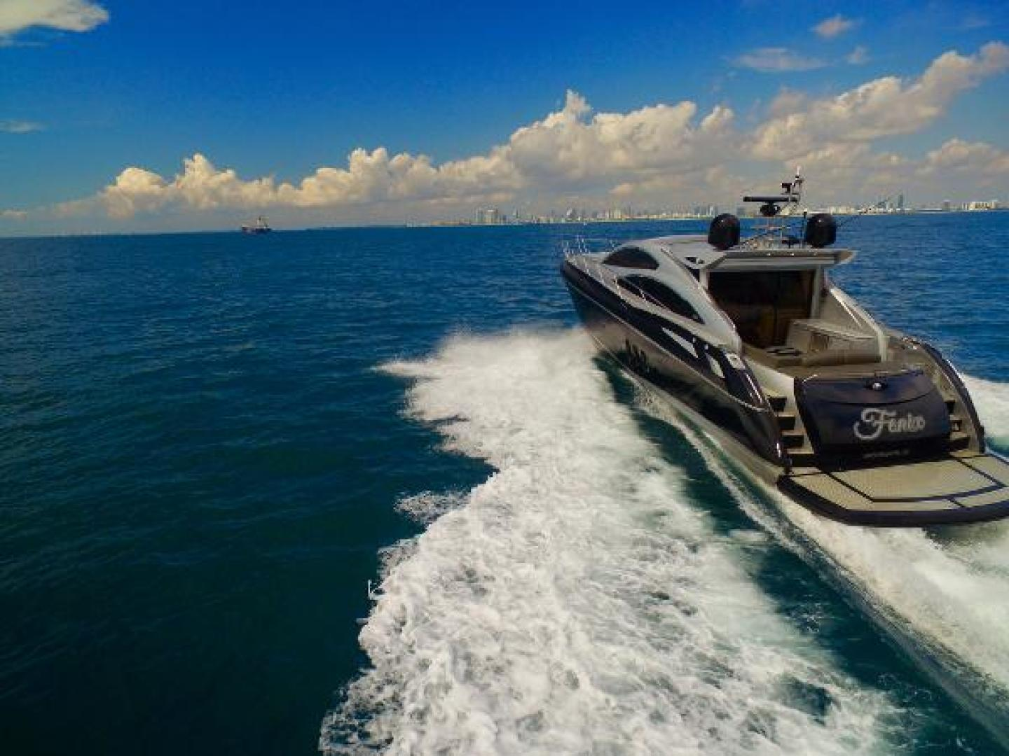 62' Sunseeker, Listing Number 100845594, - Photo No. 7