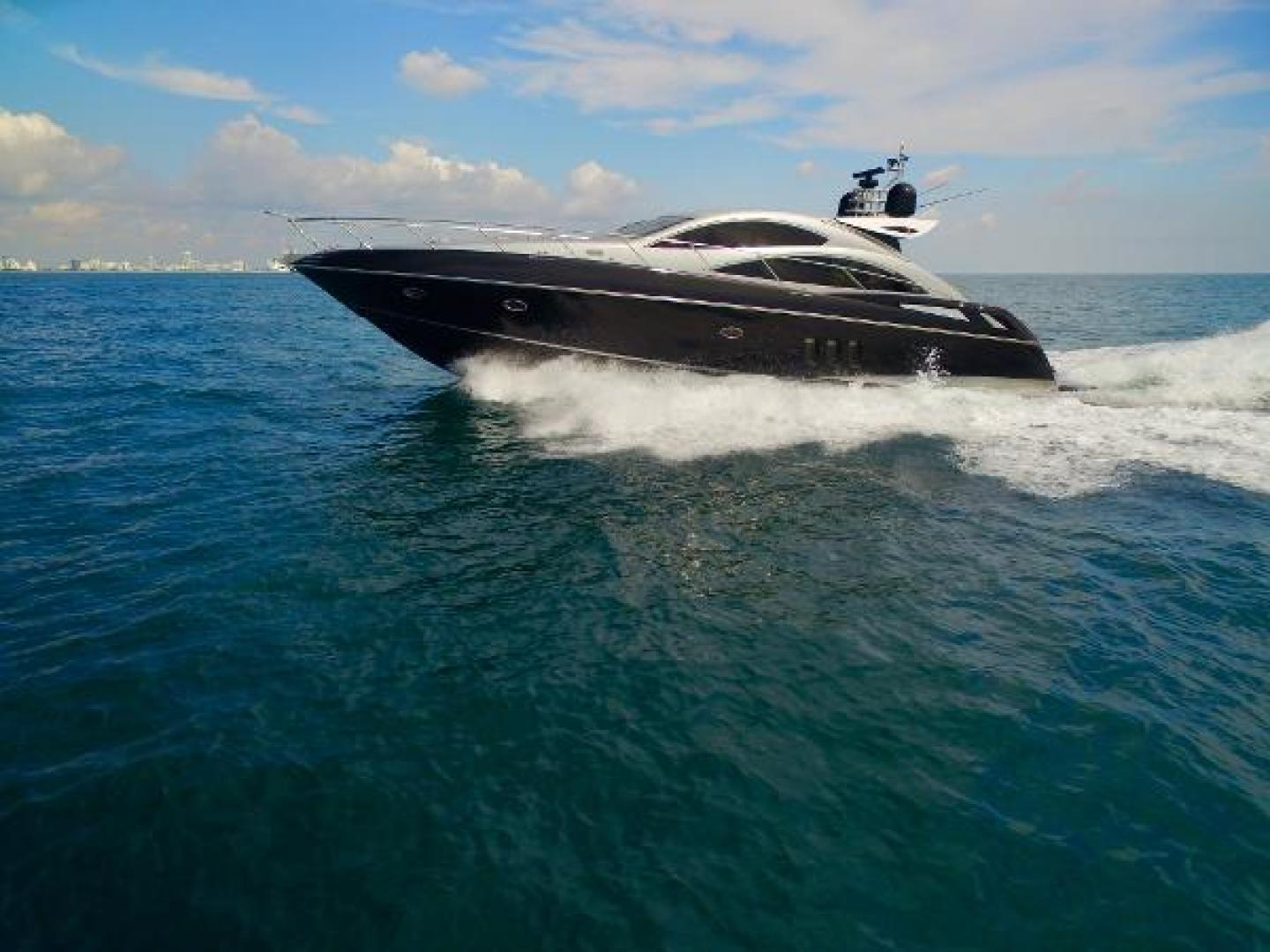 62' Sunseeker, Listing Number 100845594, - Photo No. 5