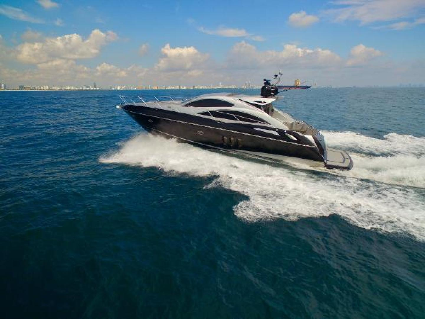 62' Sunseeker, Listing Number 100845594, - Photo No. 6