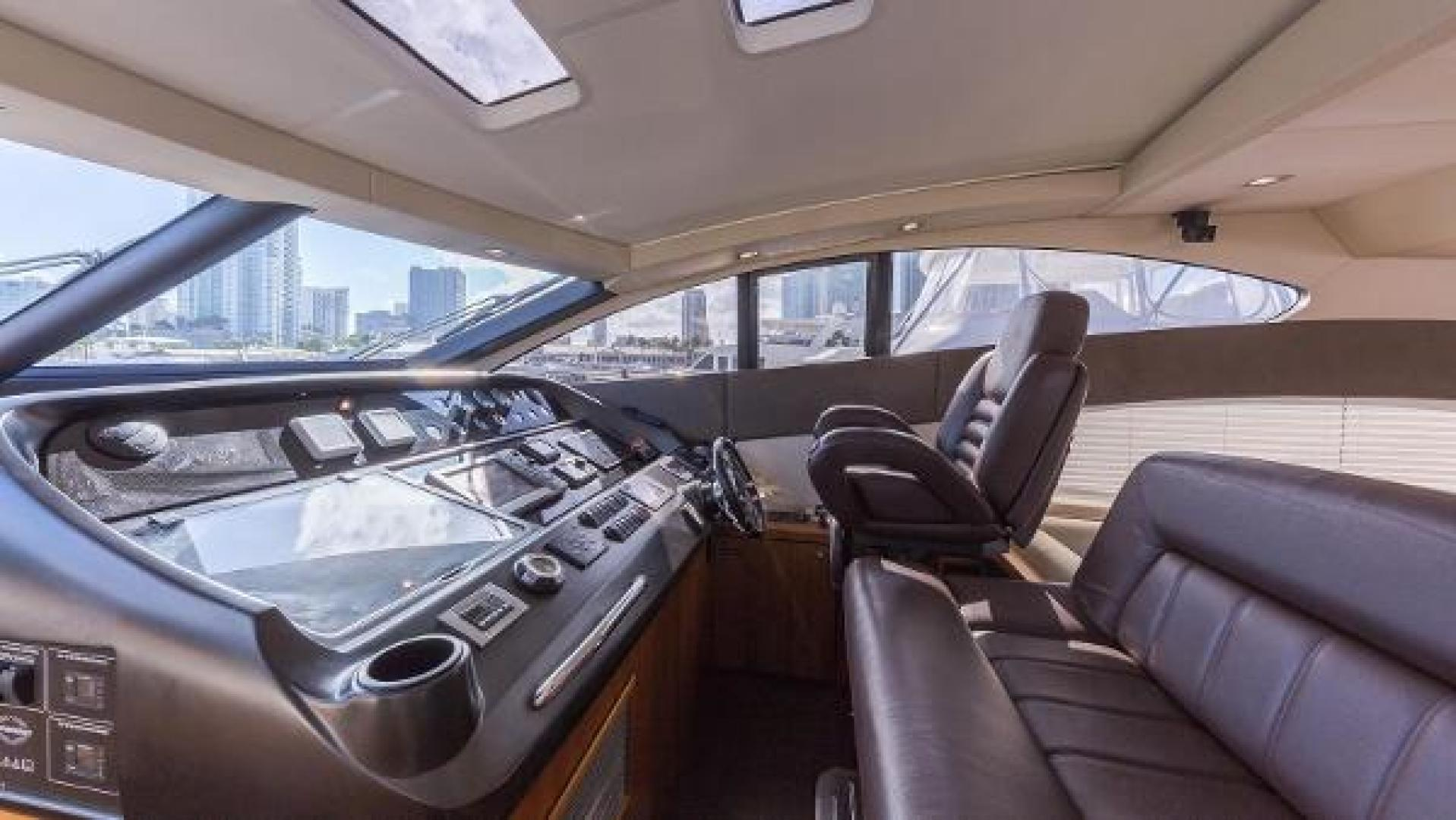62' Sunseeker, Listing Number 100845594, - Photo No. 11