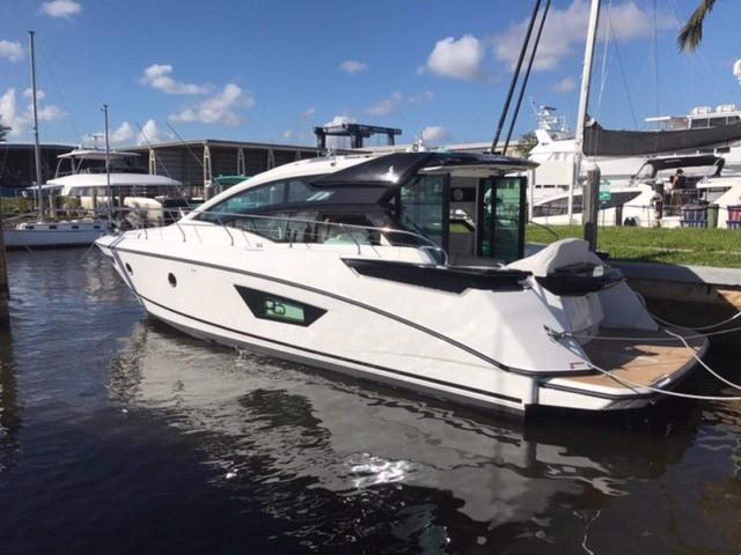 Picture Of: 46' Beneteau 46 GT 2017 Yacht For Sale | 1 of 1