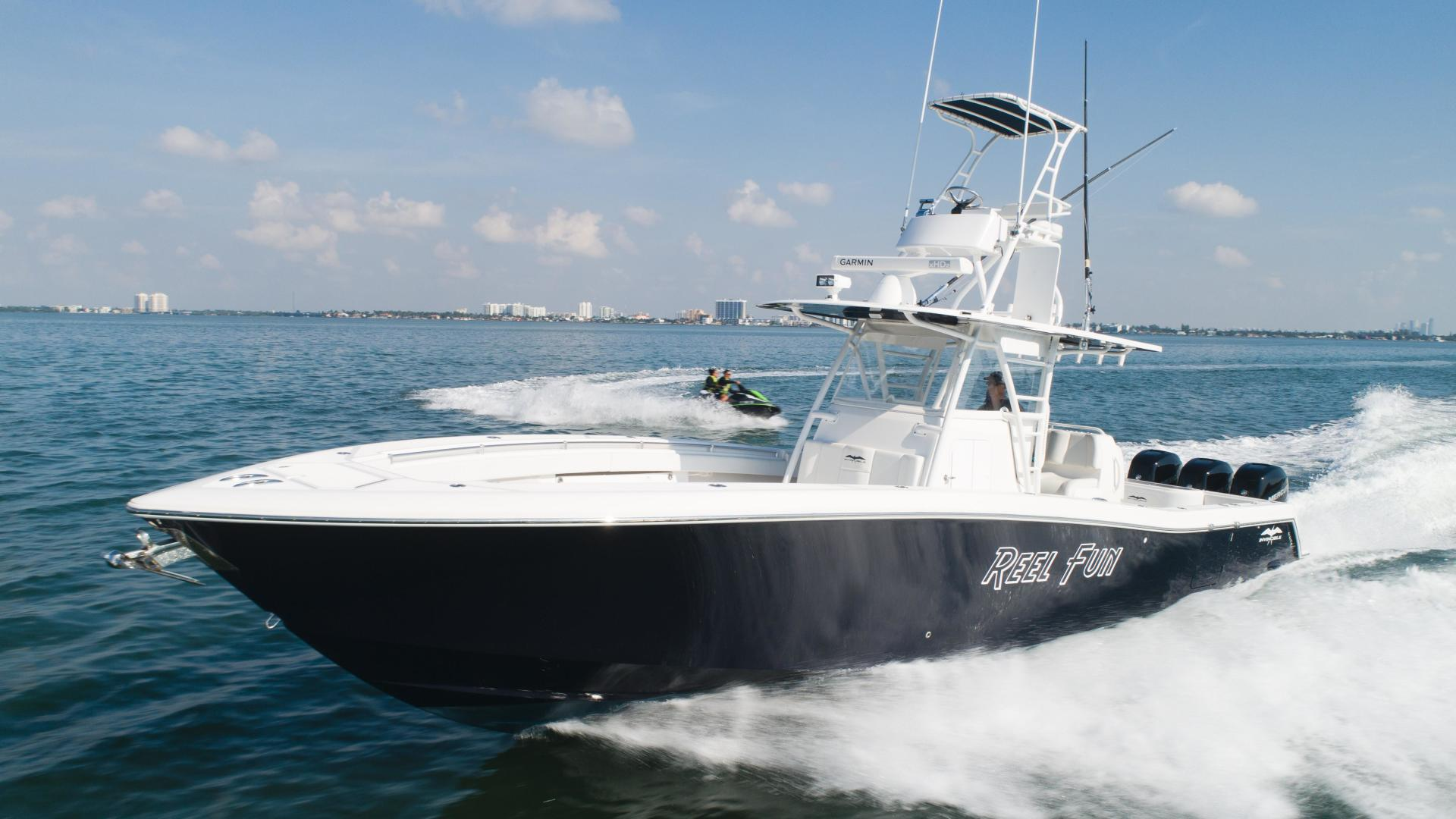 Picture Of: 39' Invincible 39 2016 Yacht For Sale | 1 of 31